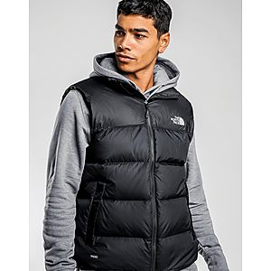 25d1b0ae21 THE NORTH FACE Nuptse Vest