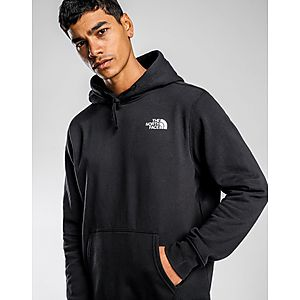 de81069c2e2d THE NORTH FACE Red Box Hoodie Quick ...