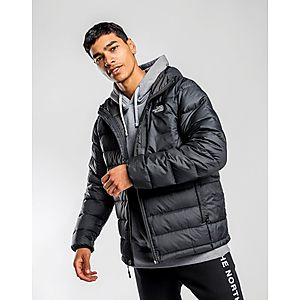 1db43cc7179204 THE NORTH FACE Hooded Aconcagua Jacket