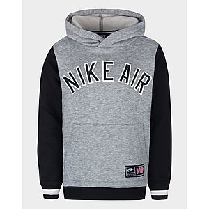 0f7a7c8a19c54b NIKE Air Fleece Pullover Hoodie Children