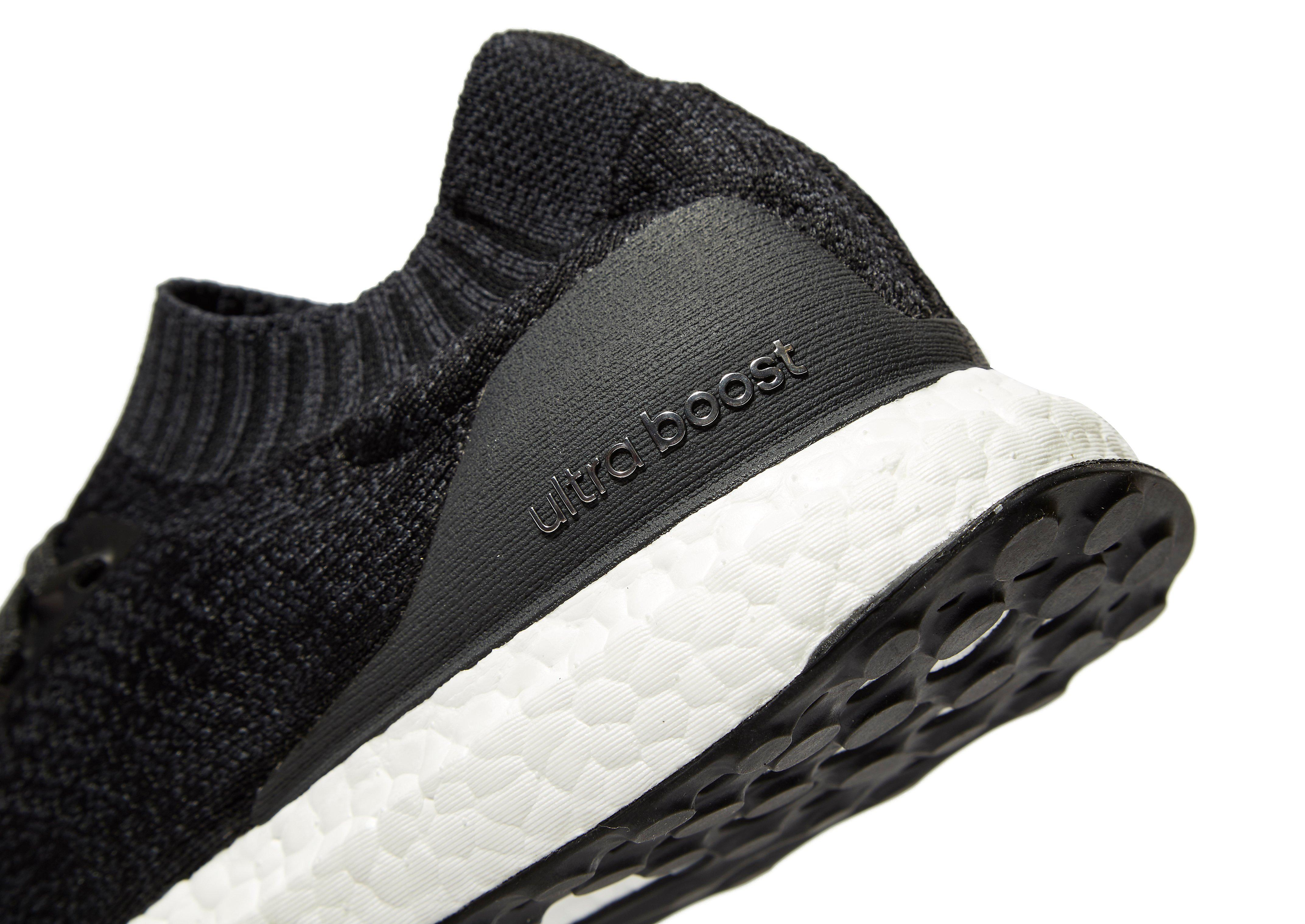 adidas Ultra Boost Uncaged Heren