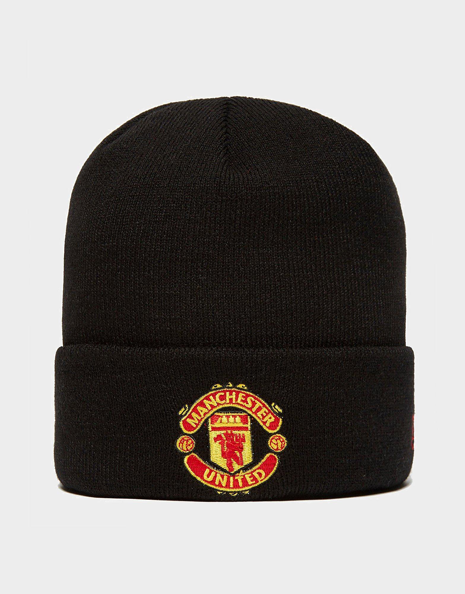New Era Manchester United gebreide muts