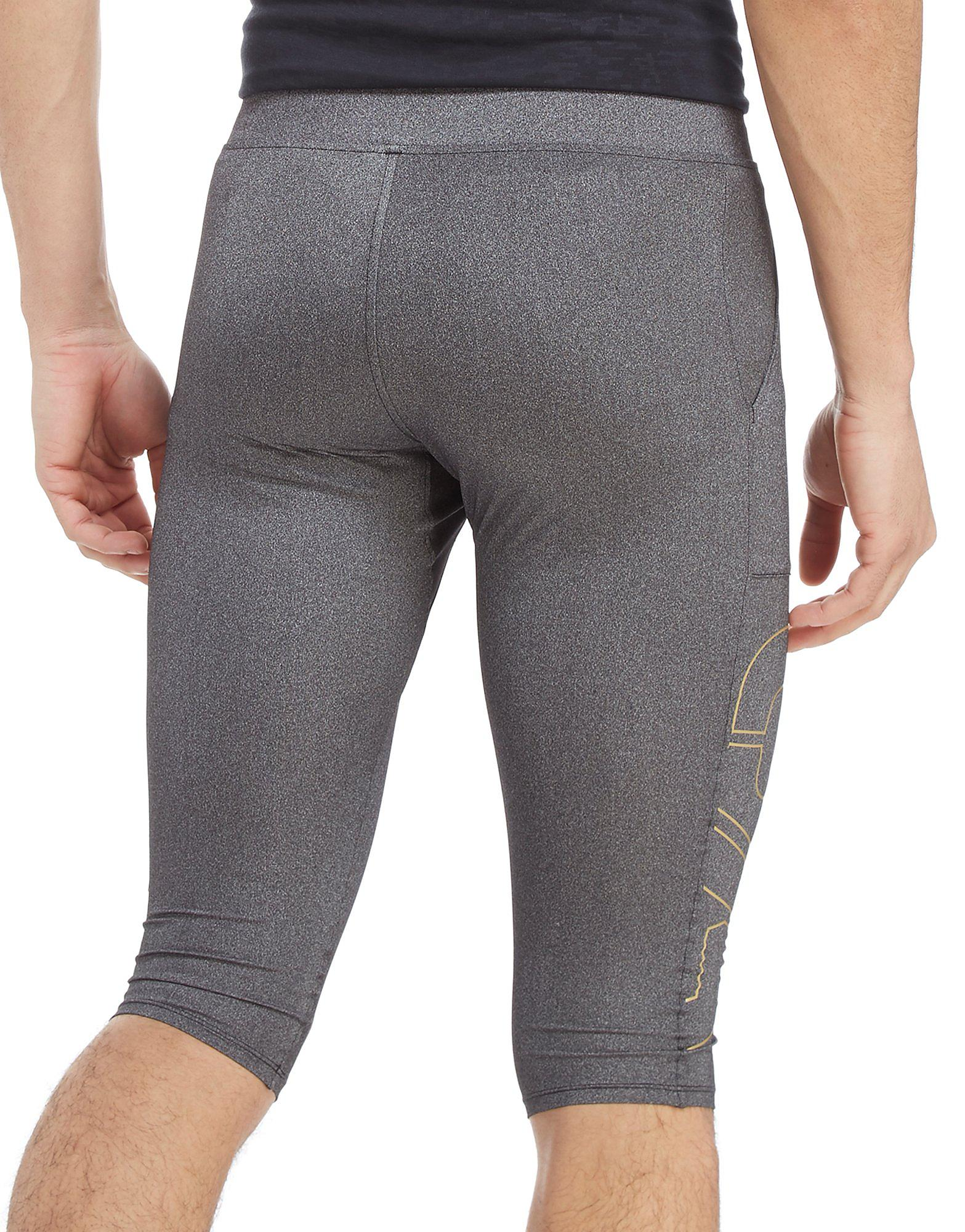 Under Armour Perpetual 3/4 Tights Heren