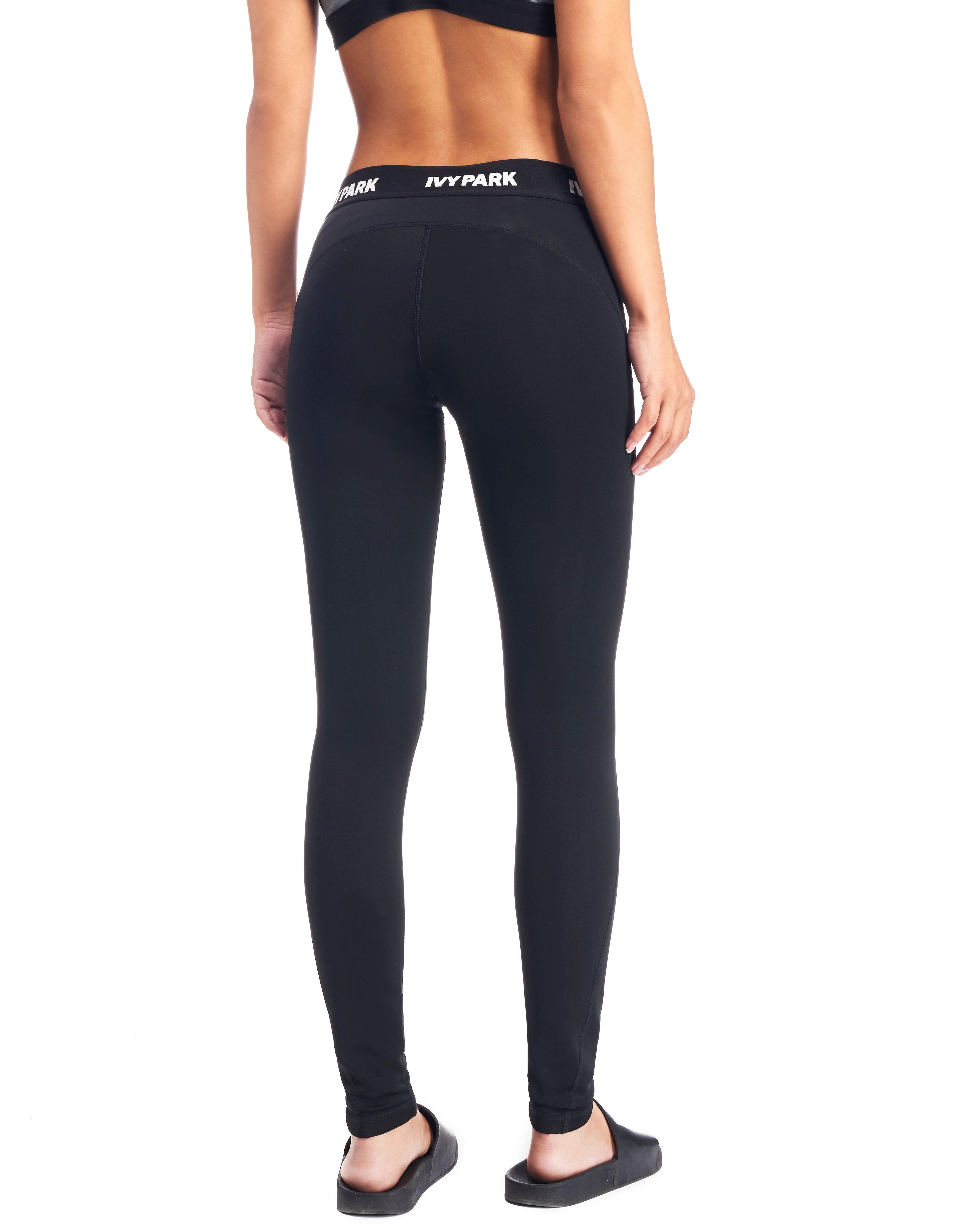 IVY PARK Low Rise Tights Dames