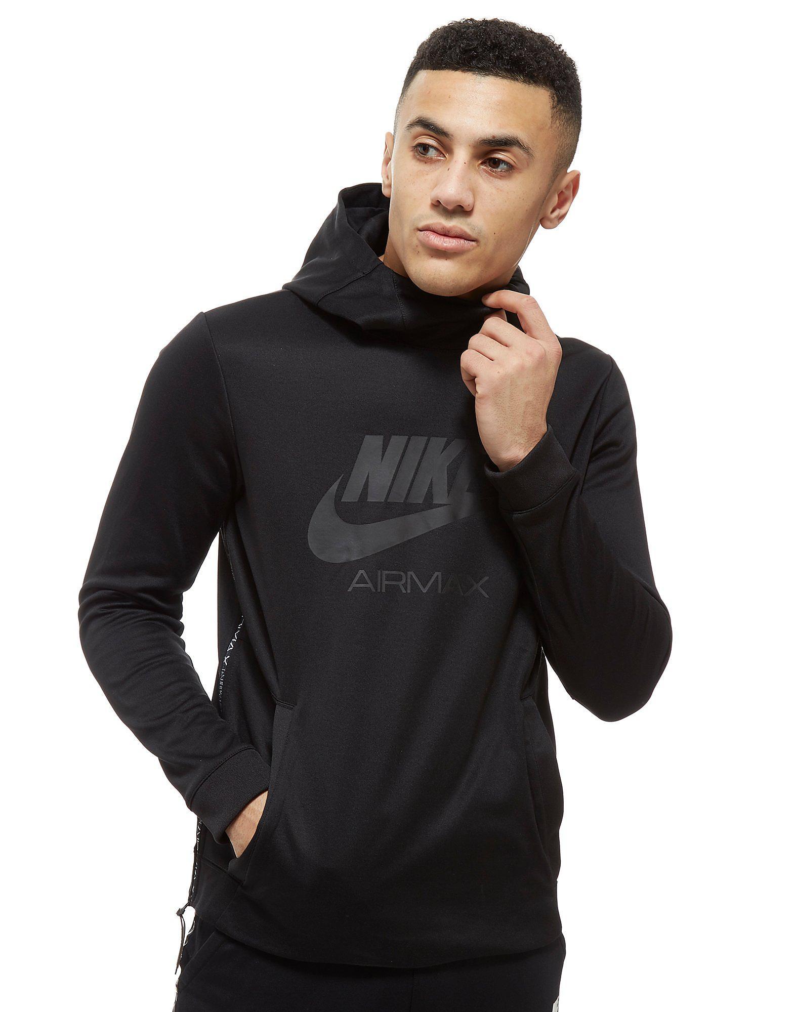 Nike Air Max Poly Hoodie Heren