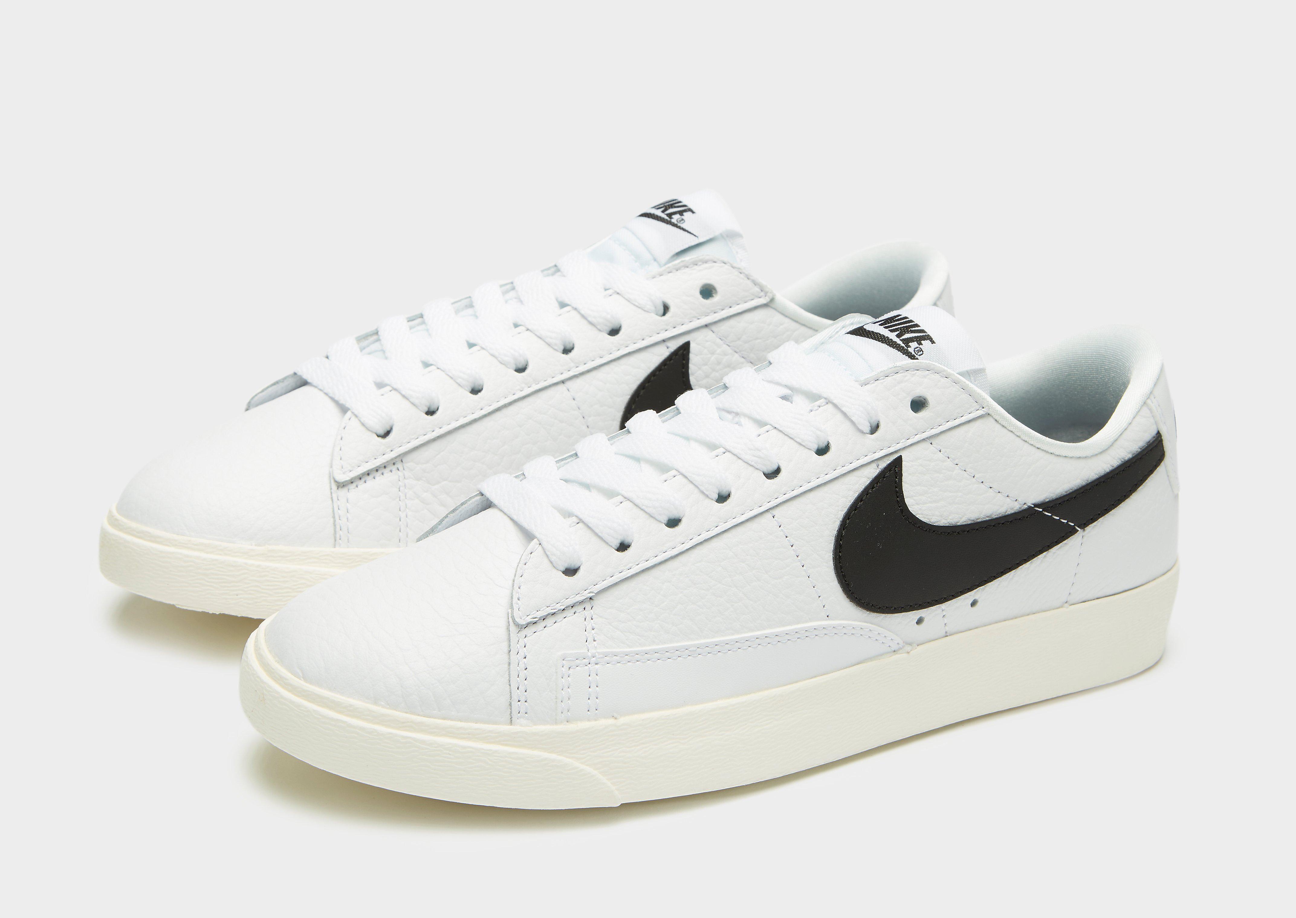 Nike Blazer Low Premium Dames