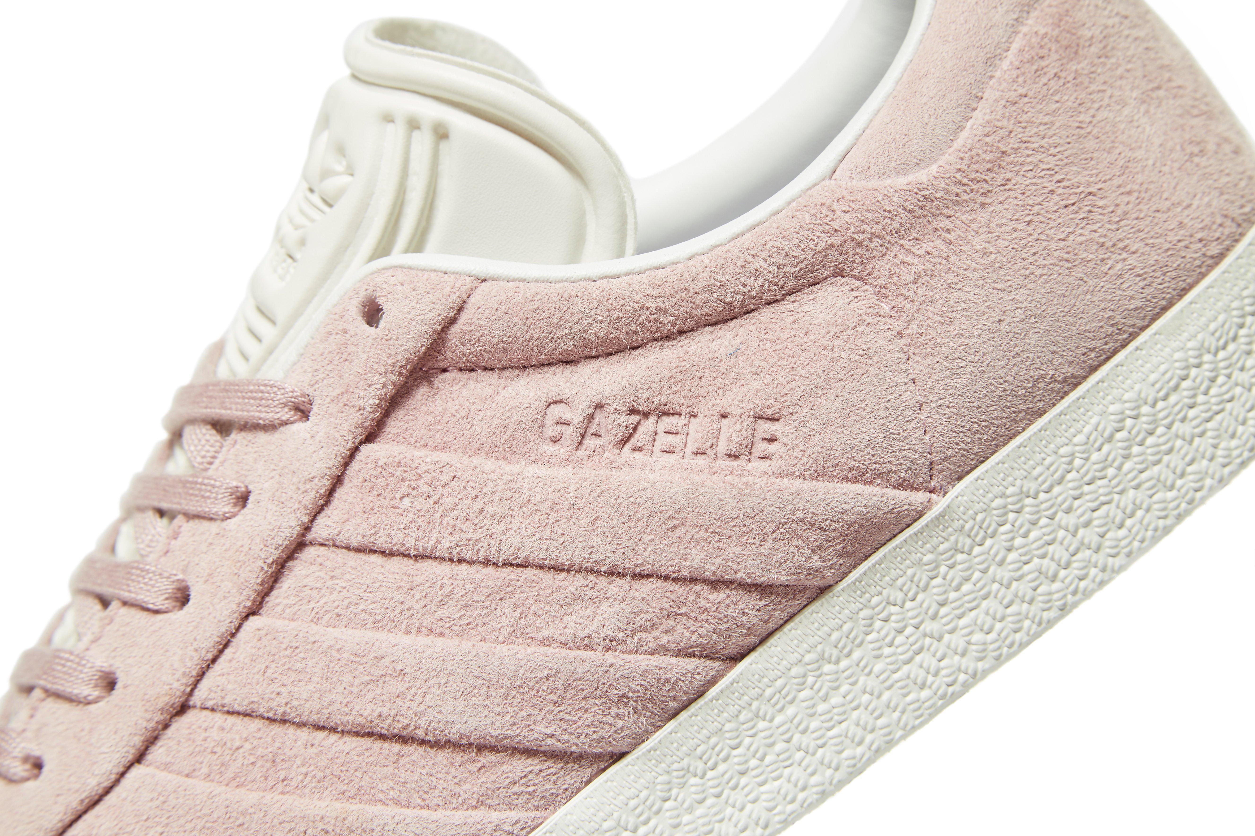 adidas Originals Gazelle Stitch and Turn Women's