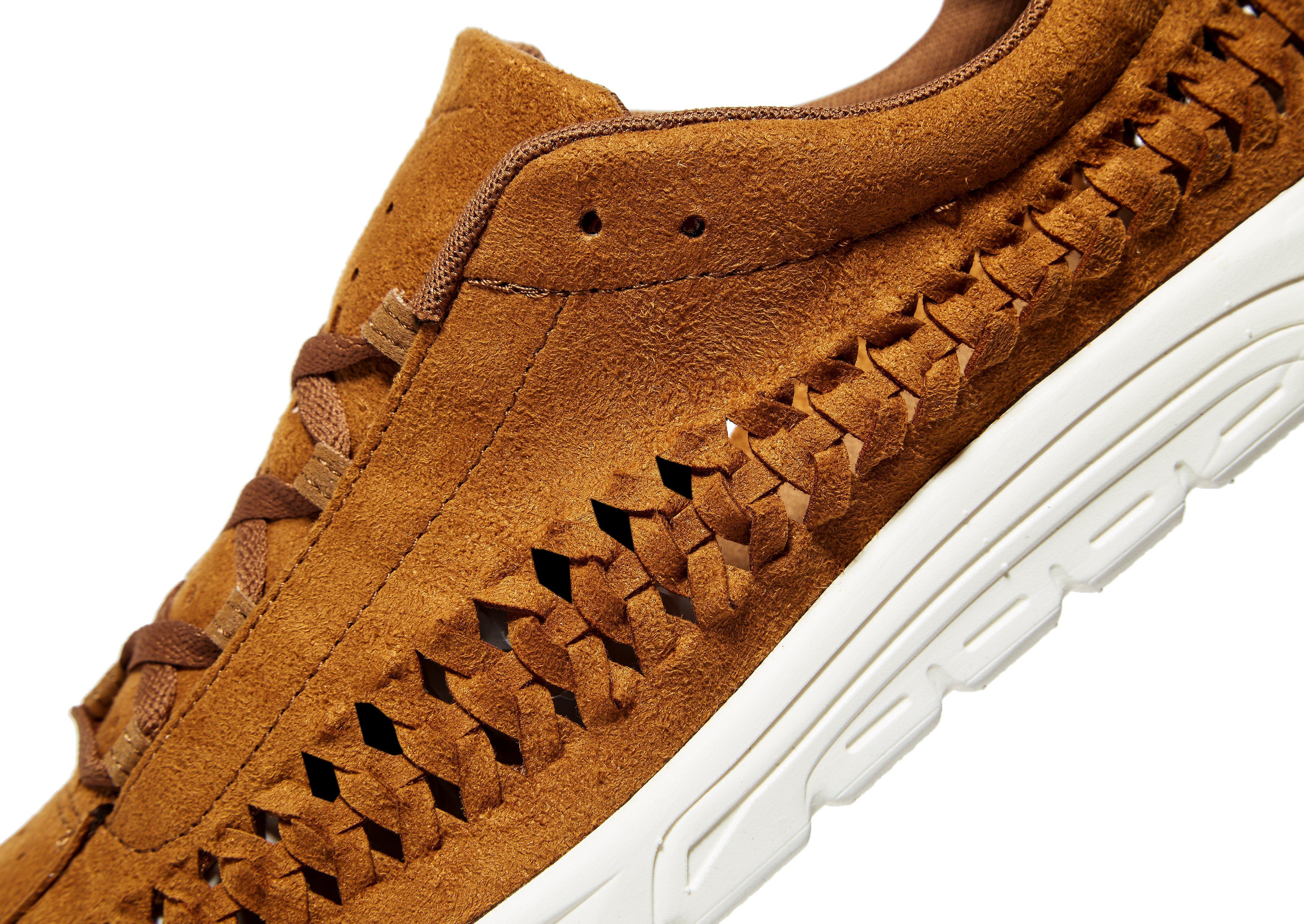 Nike Mayfly Woven Heren