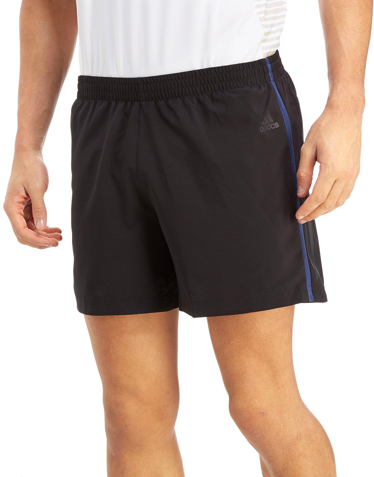 adidas Response 7 inch Shorts Heren