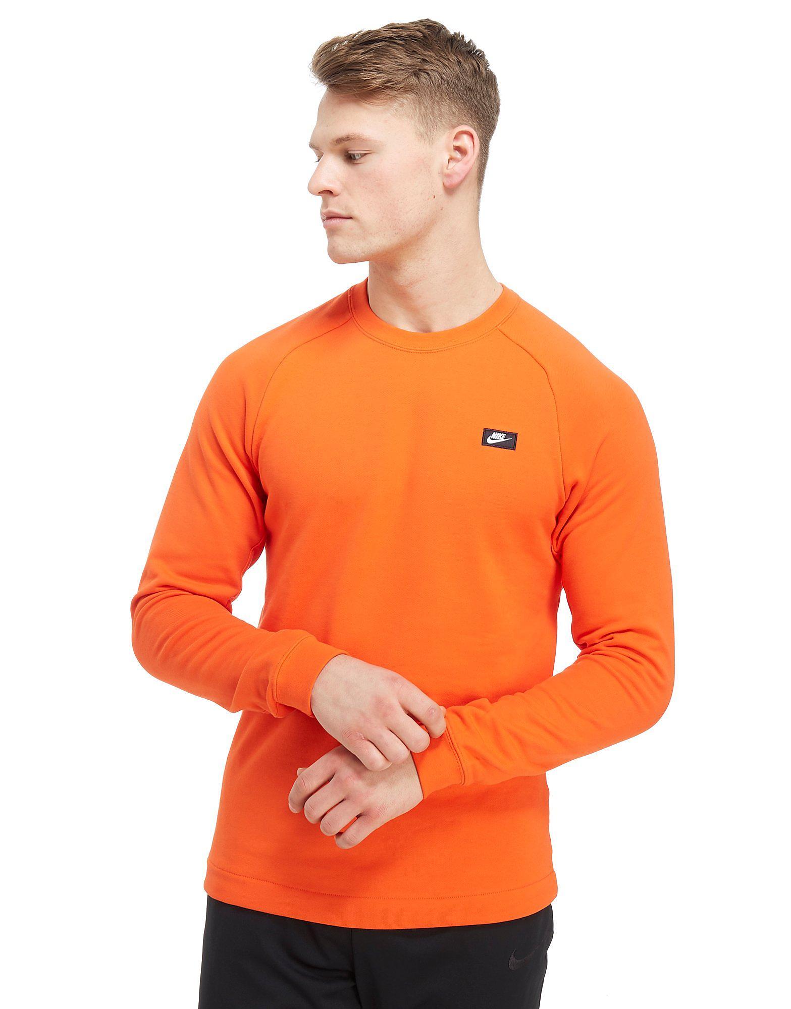Nike Modern Crew Sweatshirt Heren
