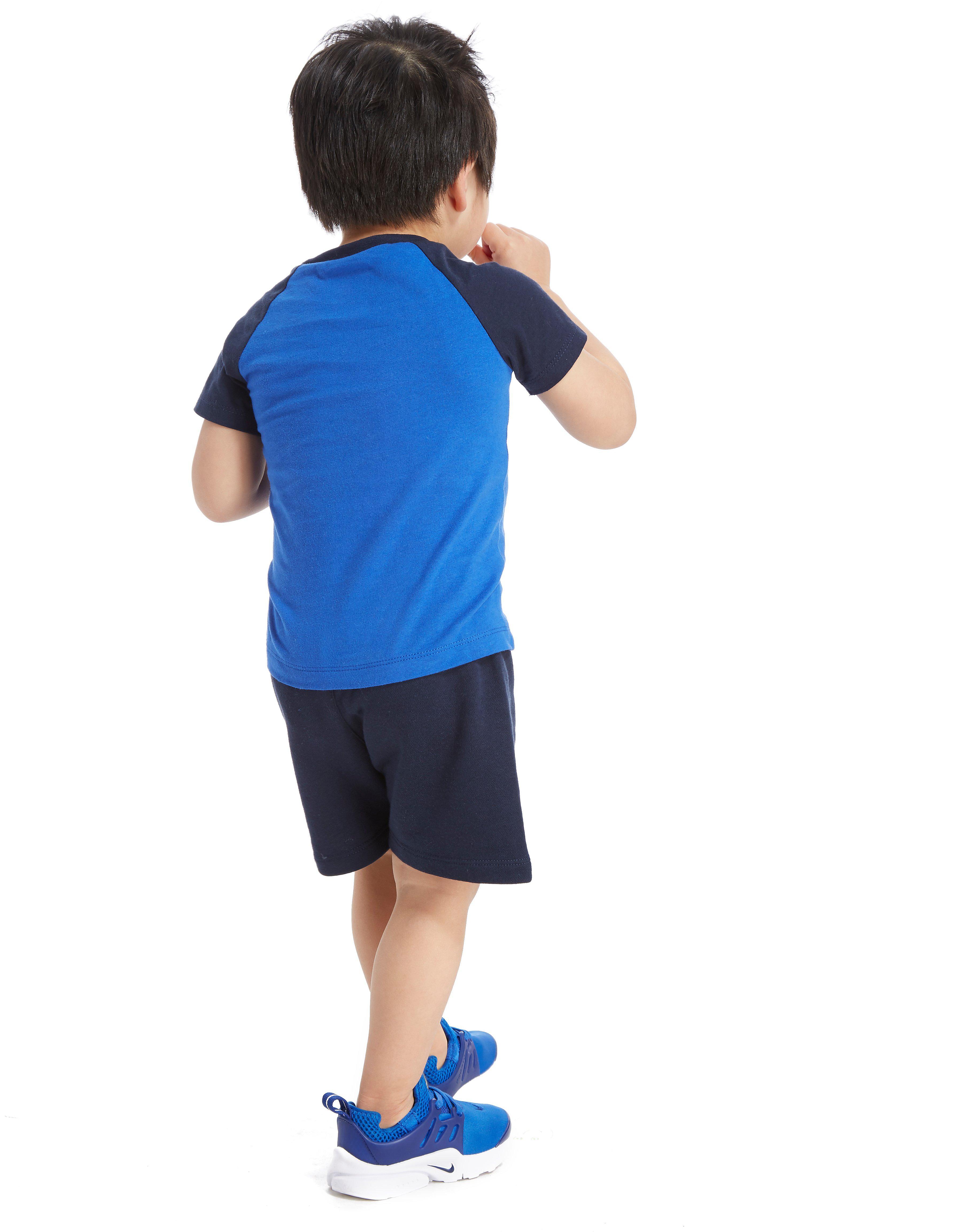 Nike T-Shirt/Shorts Set Baby's