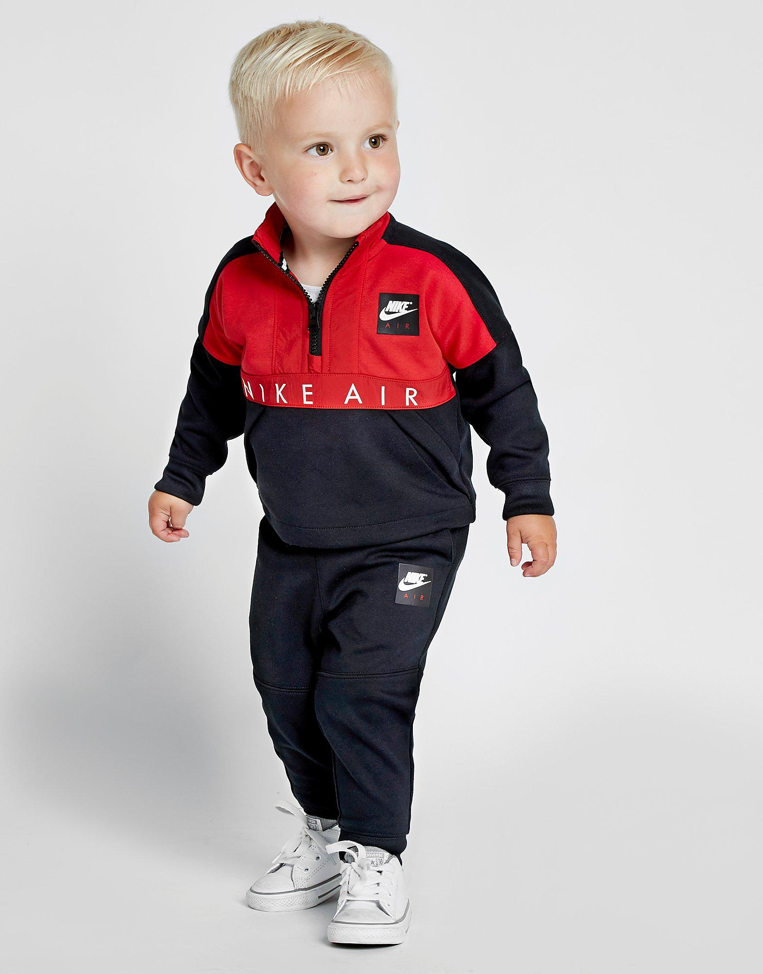 Nike Futura 1/4 Zip Suit Baby's