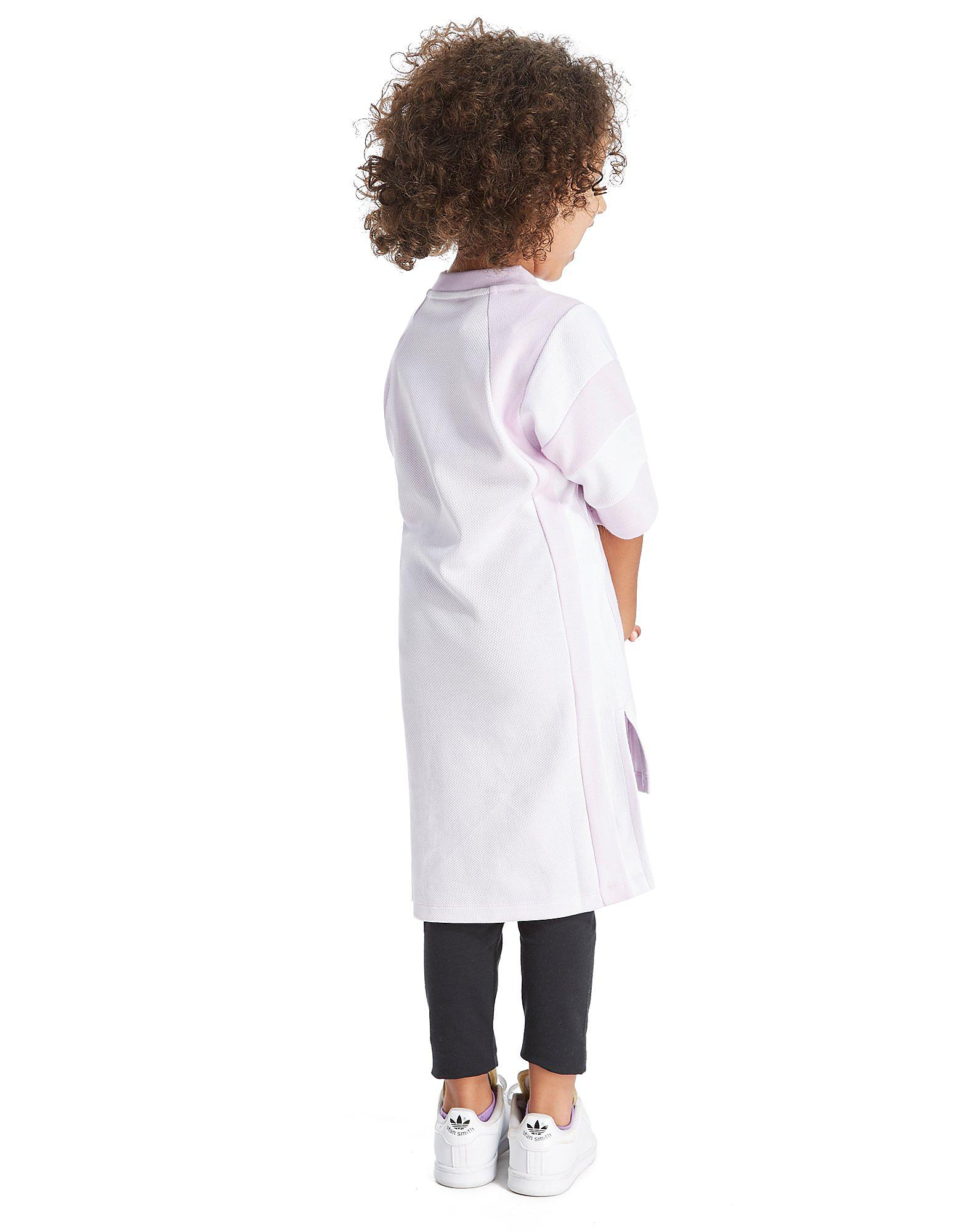 adidas Originals Girls' EQT T-Shirt & Legging Set Kinderen