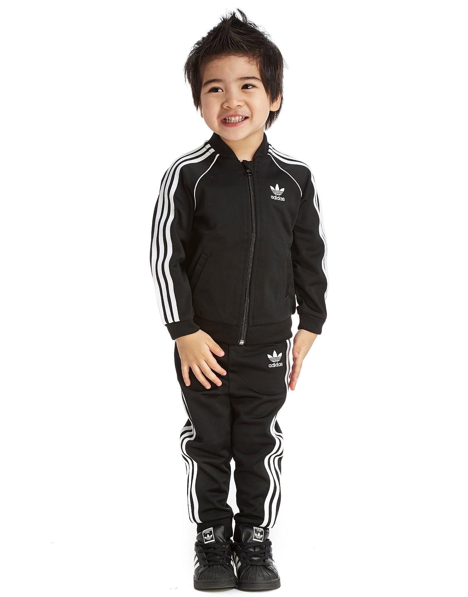 adidas Originals Superstar Suit Infant