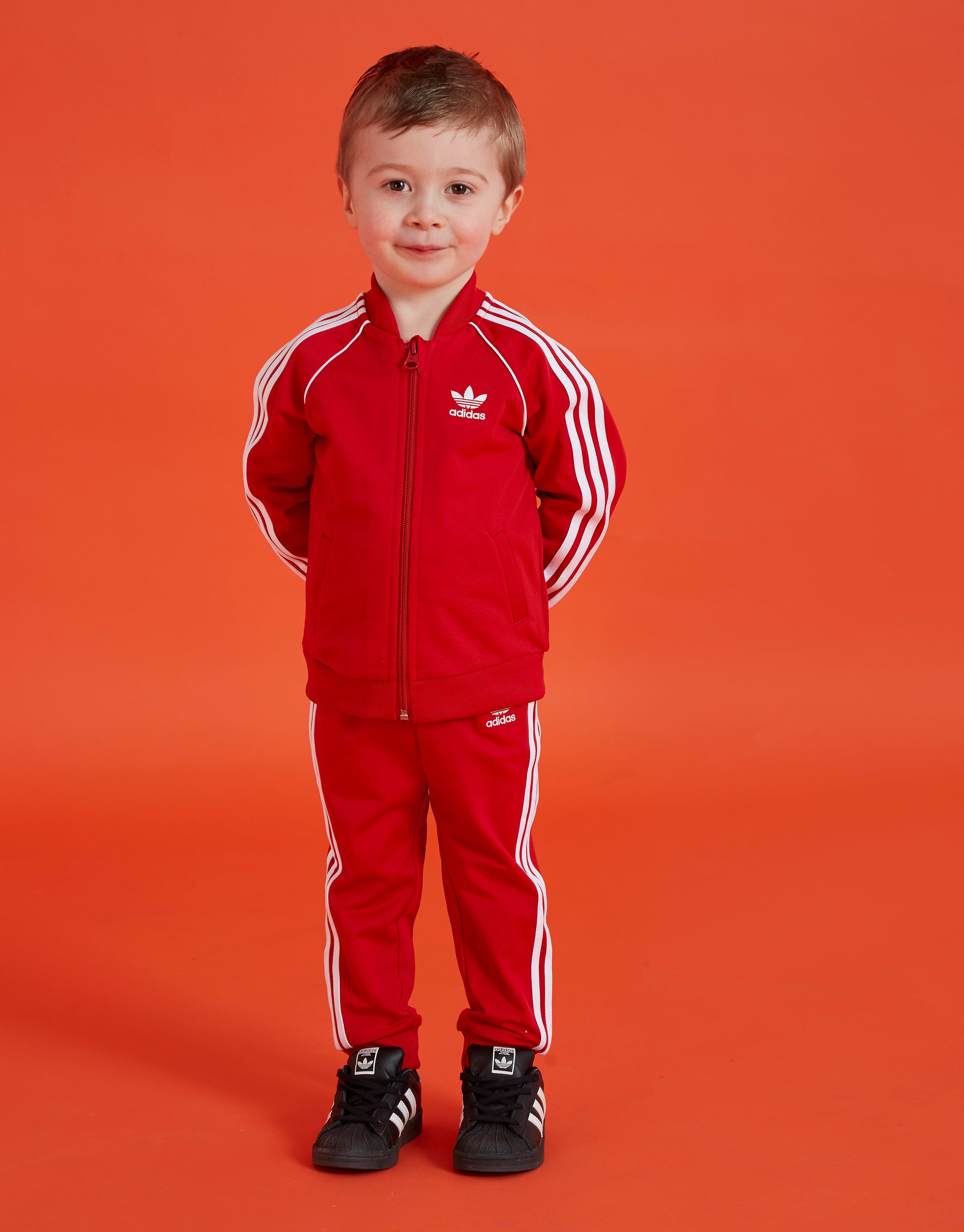 adidas Originals Superstar Suit Baby's