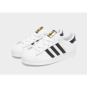 adidas superstar zwart wit maat 34