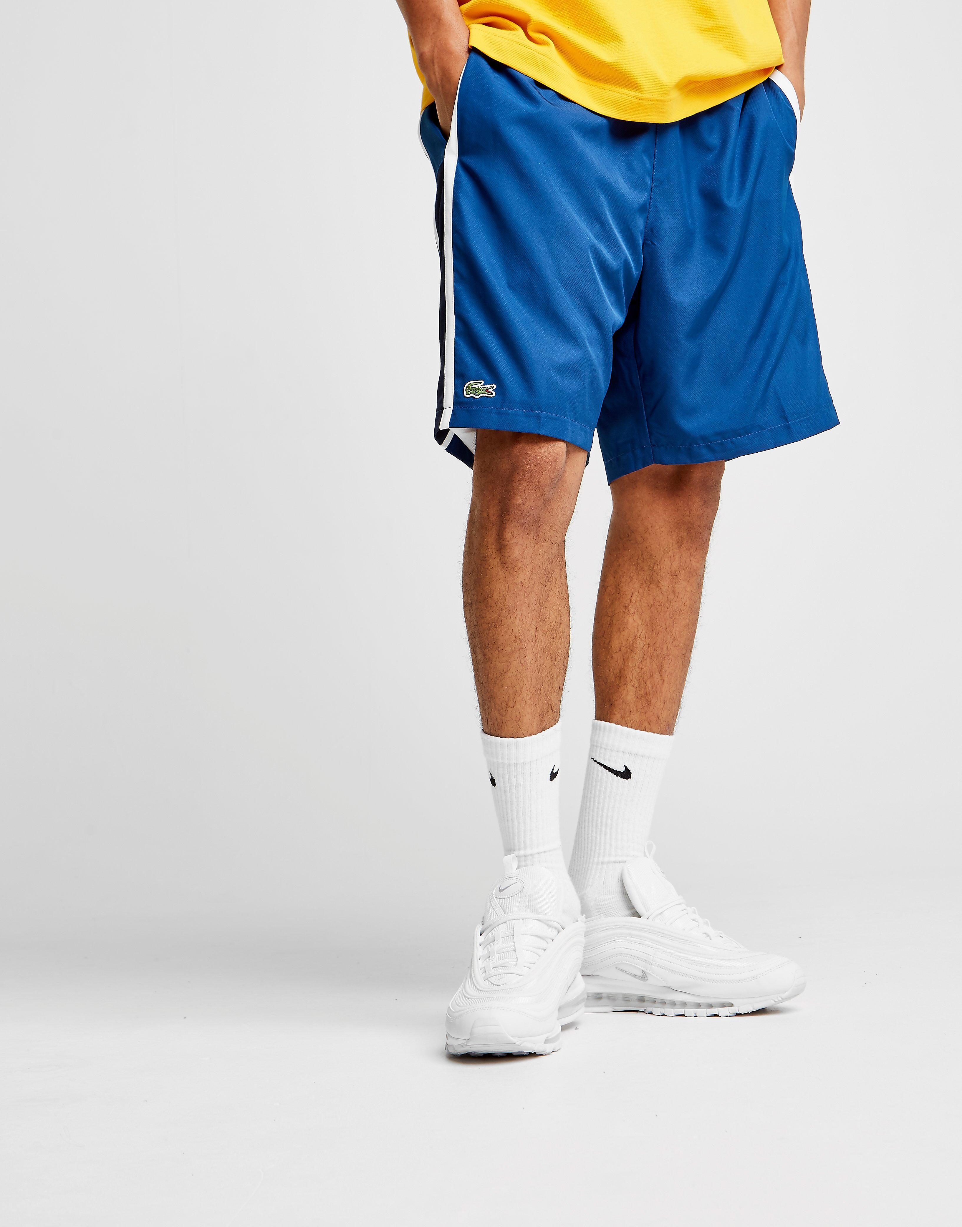 Lacoste Footing Shorts Heren