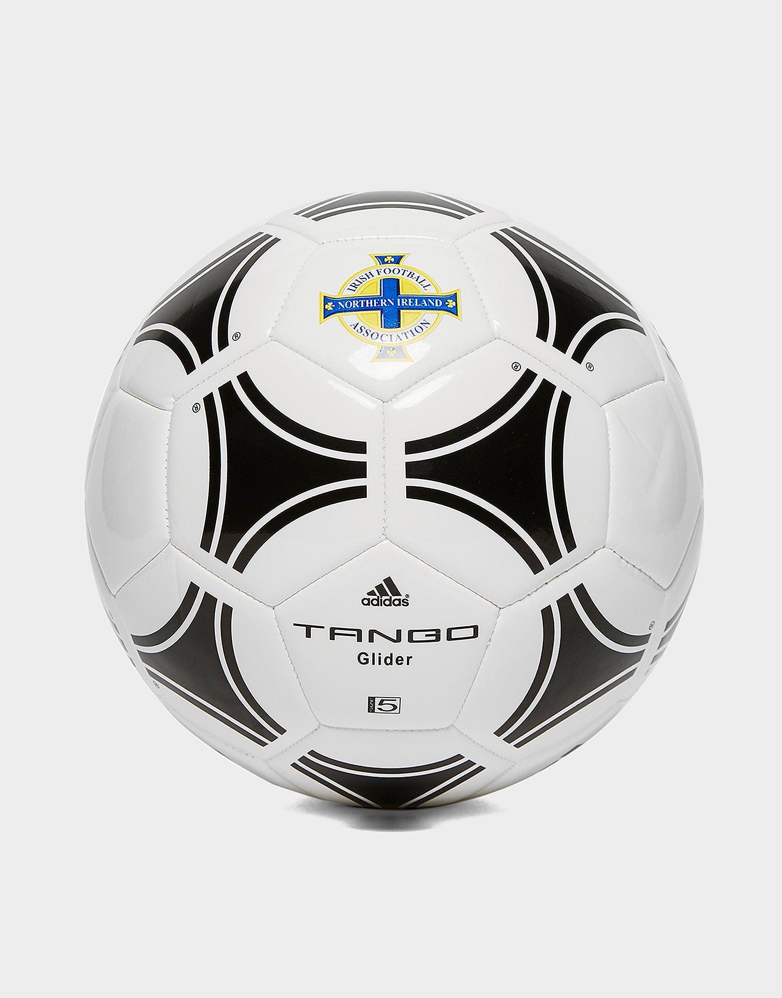 adidas Northern Ireland FA Tango-bal