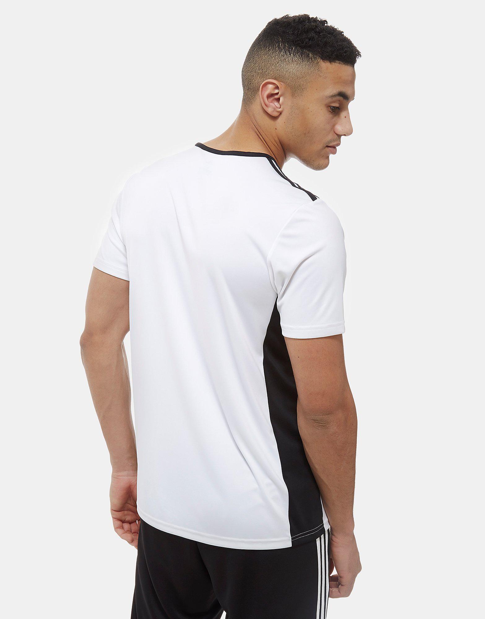 adidas Entrada 18 T-Shirt Heren
