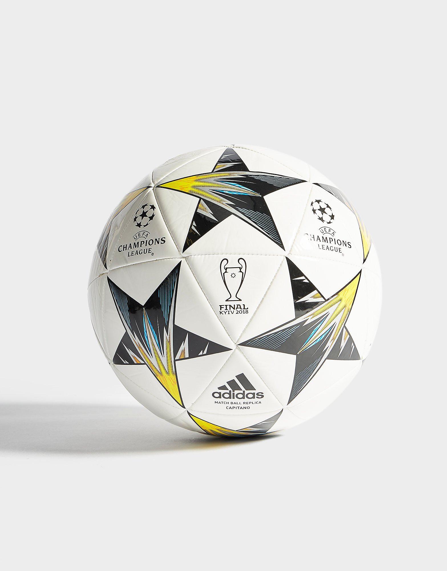 adidas Champion's League 2018 Final Football
