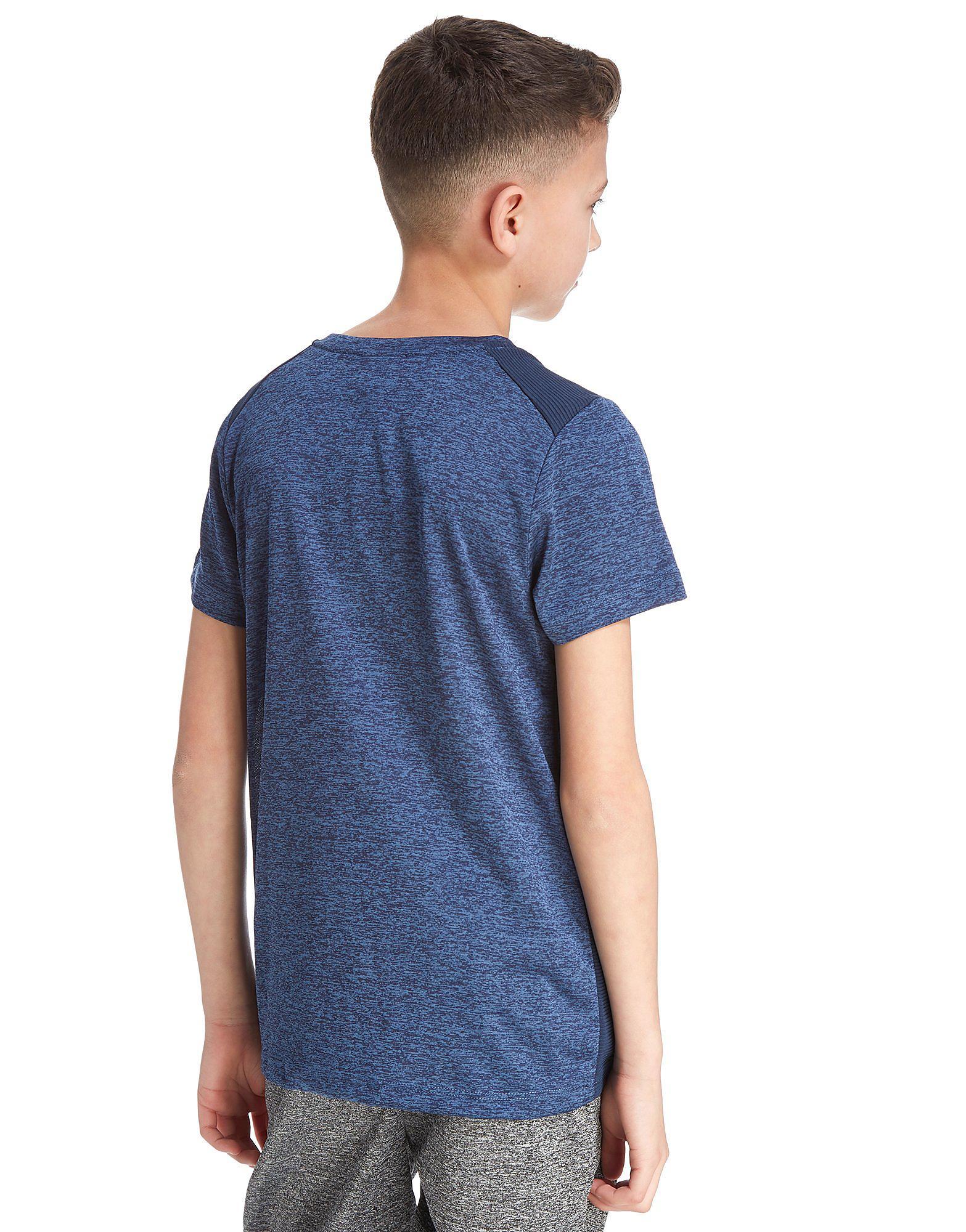Ellesse Norto Poly T-Shirt Junior