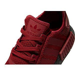 adidas nmd bordeaux rood