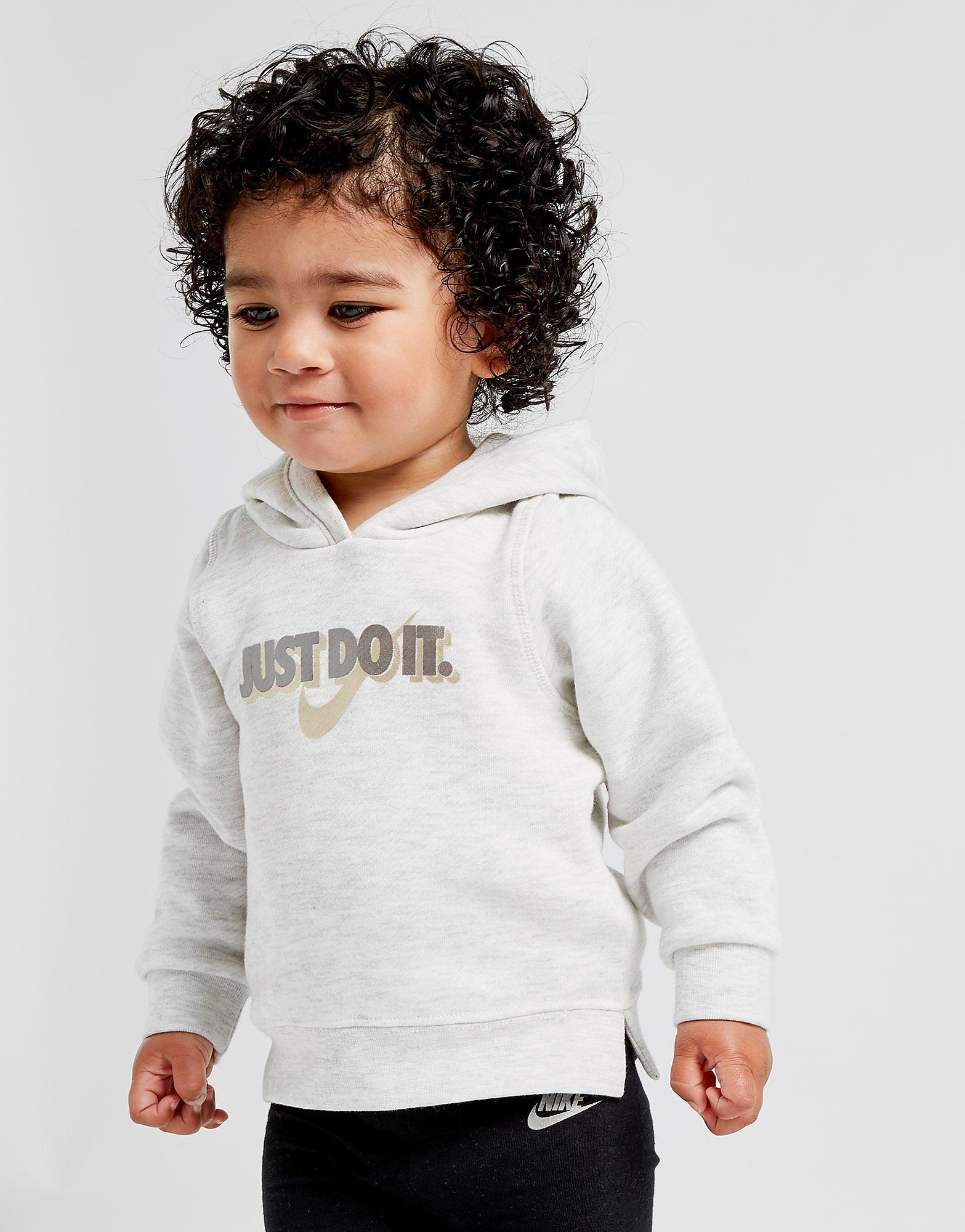 Nike Girls' Just Do It Hoodie/Leggings Set Infant