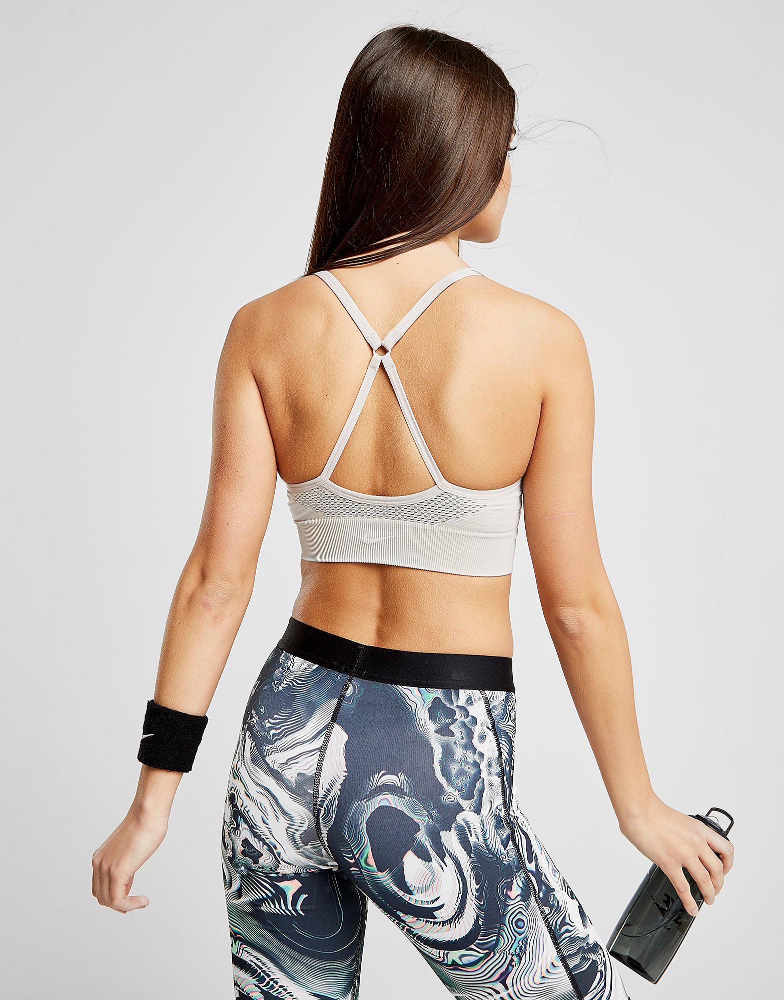 Nike Seamless Training Bra
