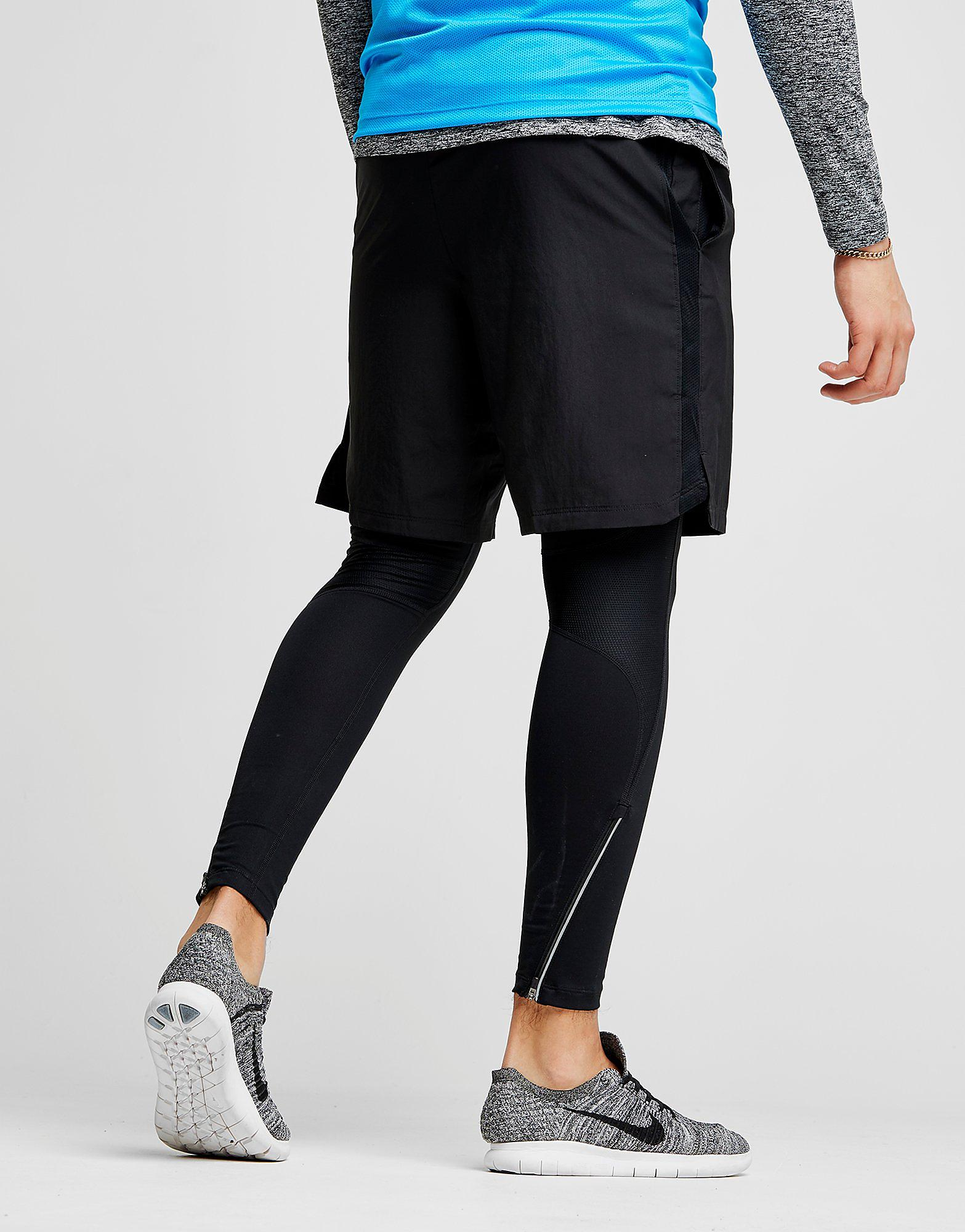 """Nike 9"""" Challenge Shorts Heren"""