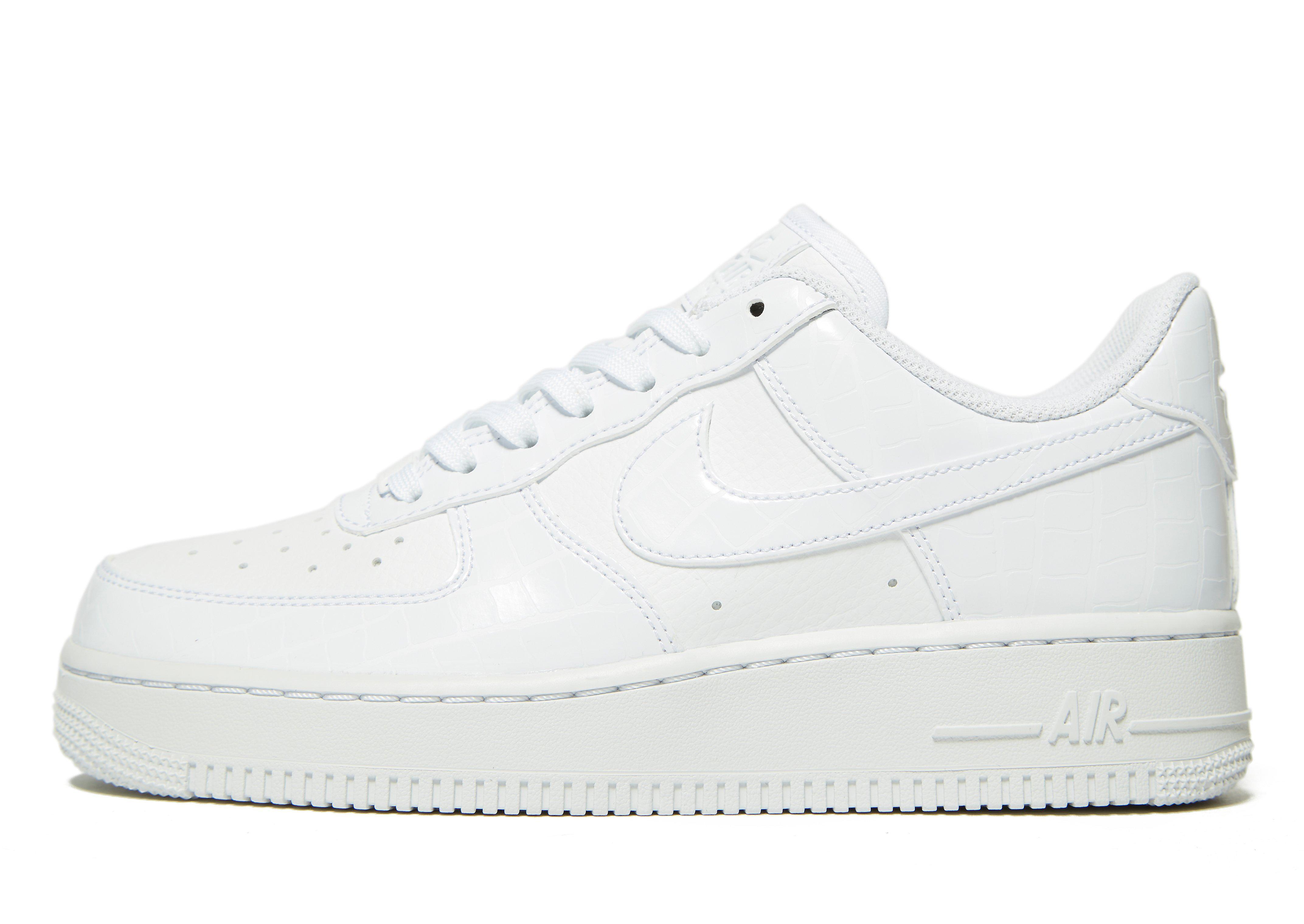 Nike Air Force 1 Reptile Dames