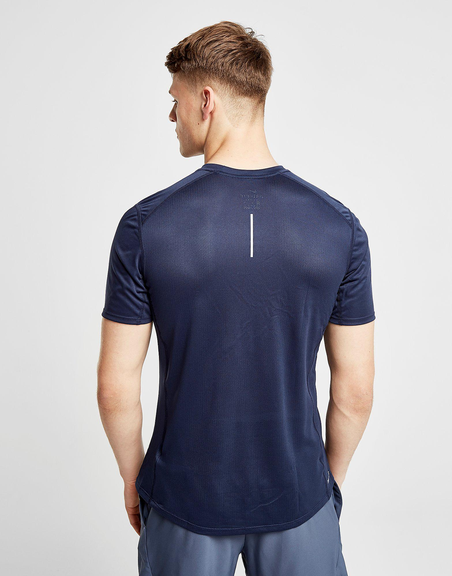 Nike Dry Miler T-Shirt Heren