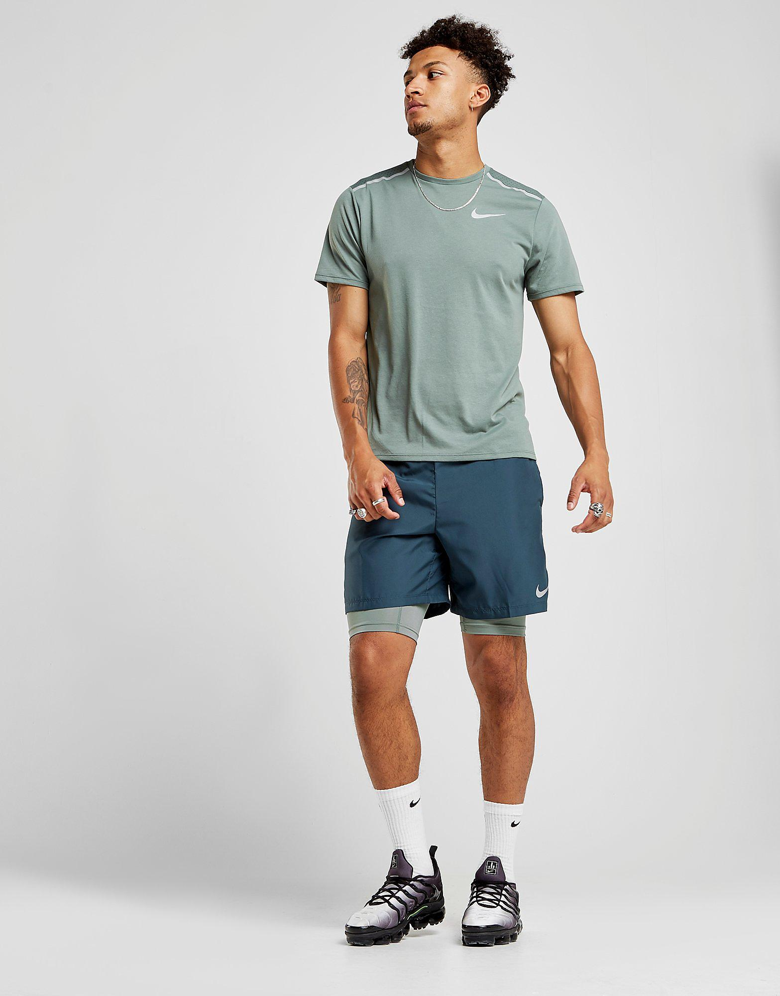 Nike Breath Tailwind Short Sleeve T-Shirt
