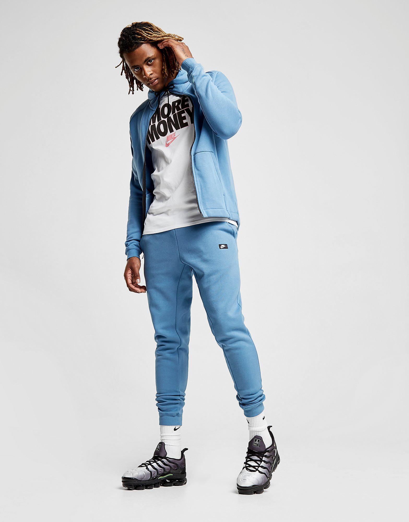 Nike Modern Fleece Full Zip Hoodie