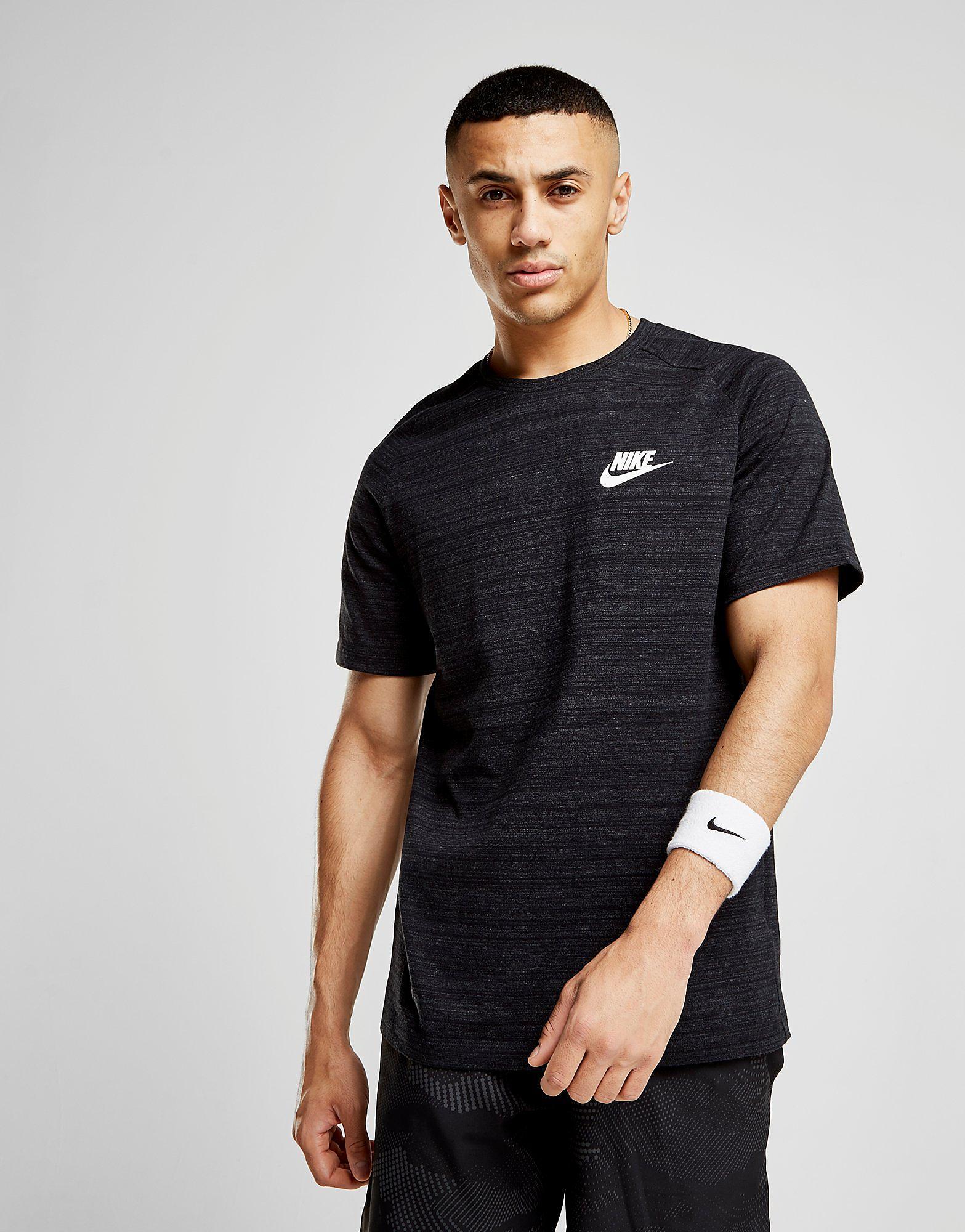 Nike Advance Knit T-Shirt