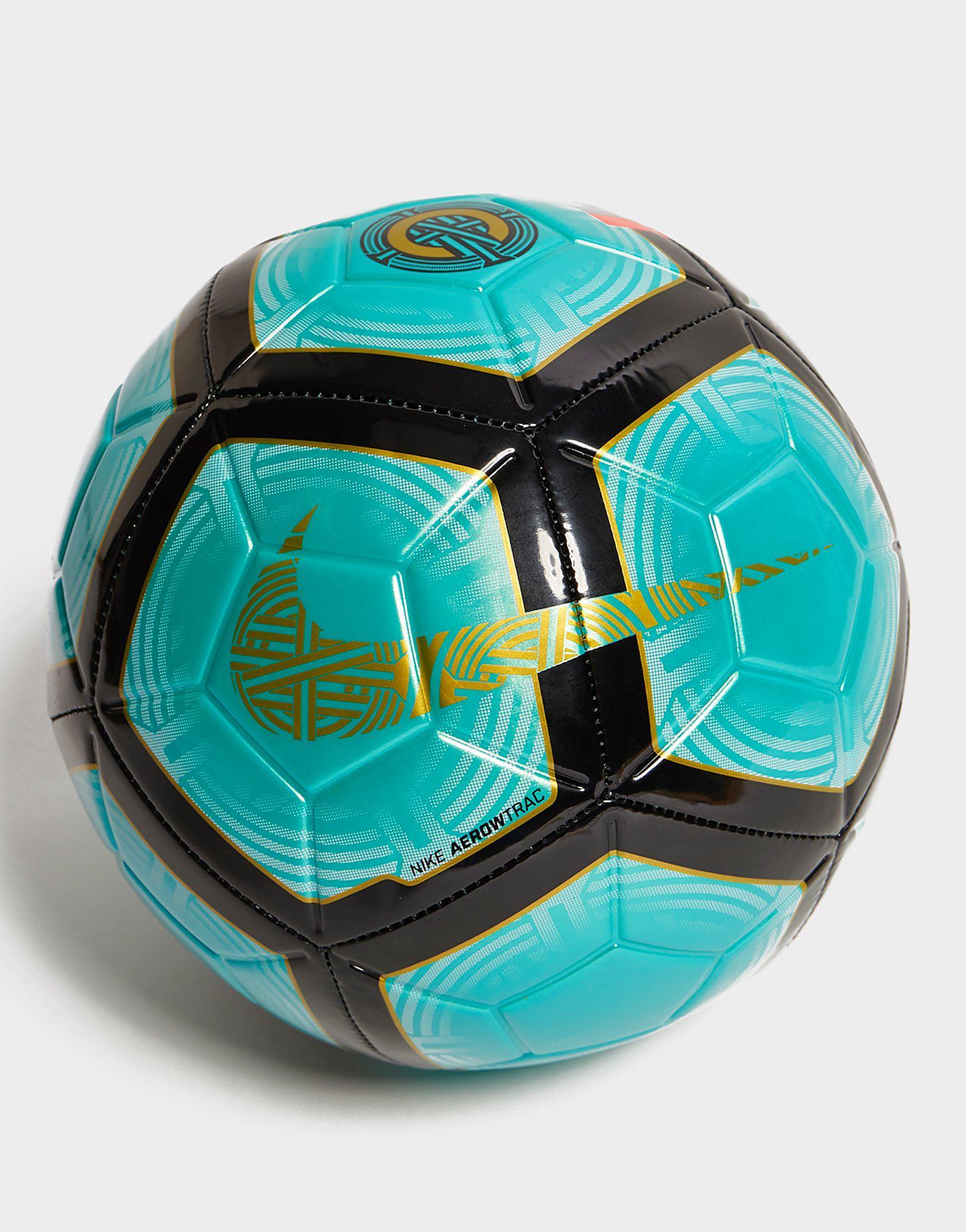 Nike CR7 Strike Football