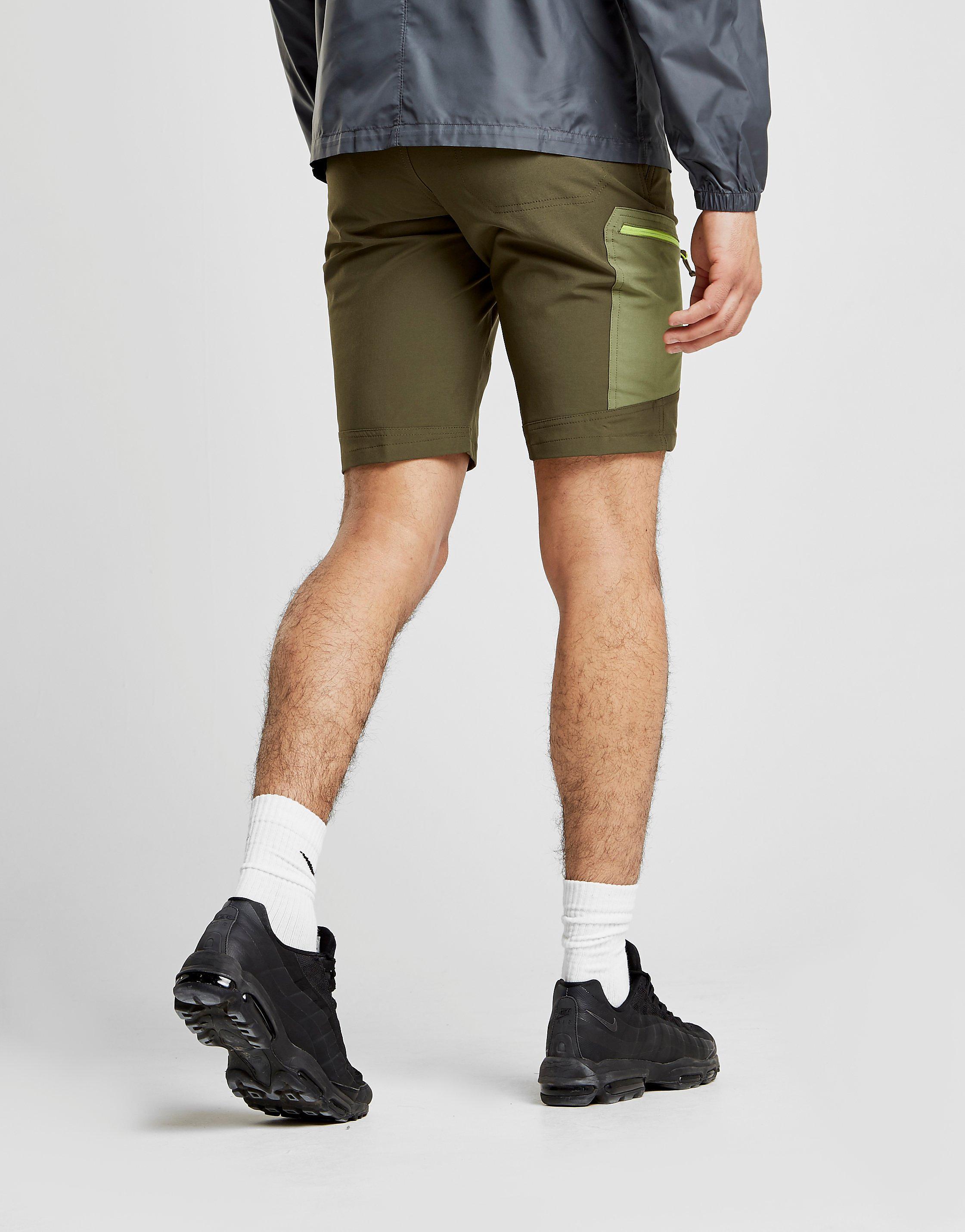 Columbia Triple Canyon Shorts