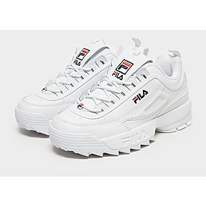 low priced 0a176 5bfb9 Fila Disruptor II Womens Fila Disruptor II Womens