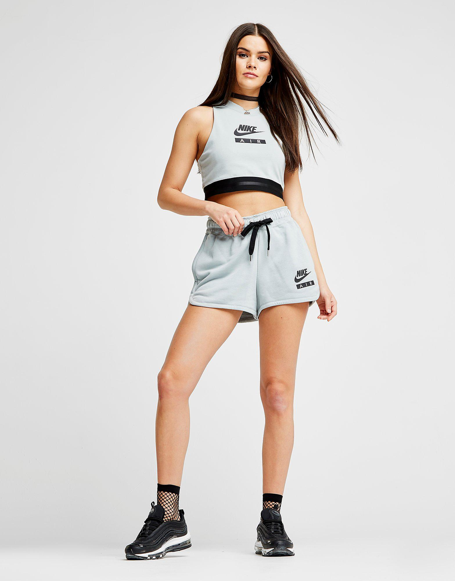 Nike Air Crop Tank Dames