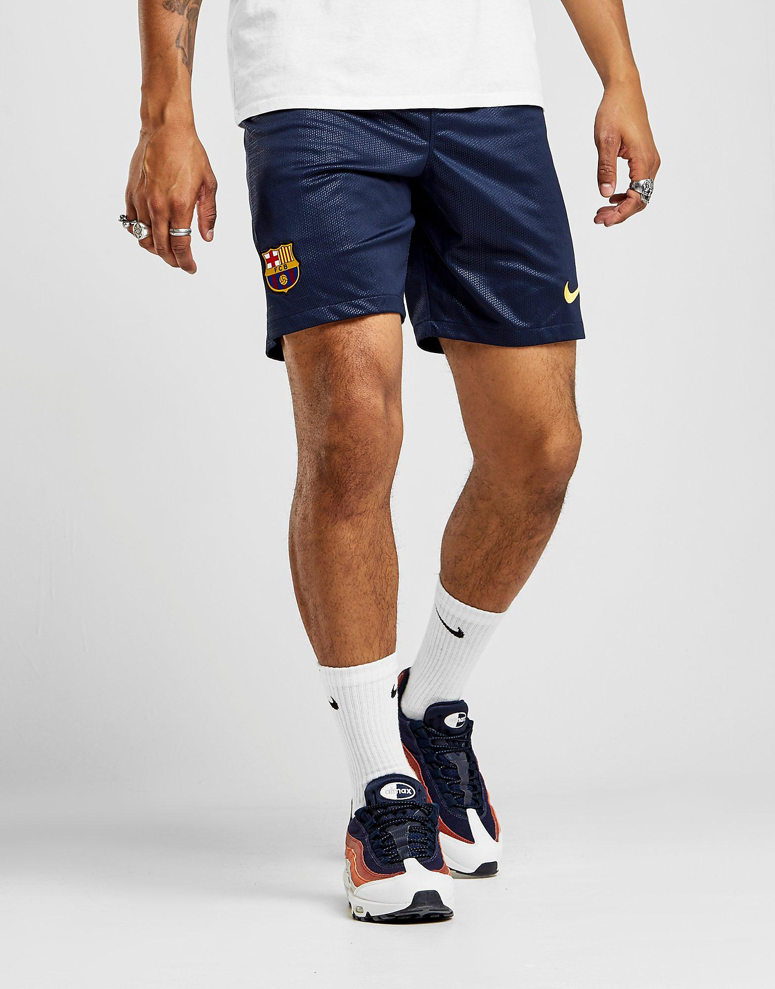 Nike FC Barcelona 2018/19 Home Shorts