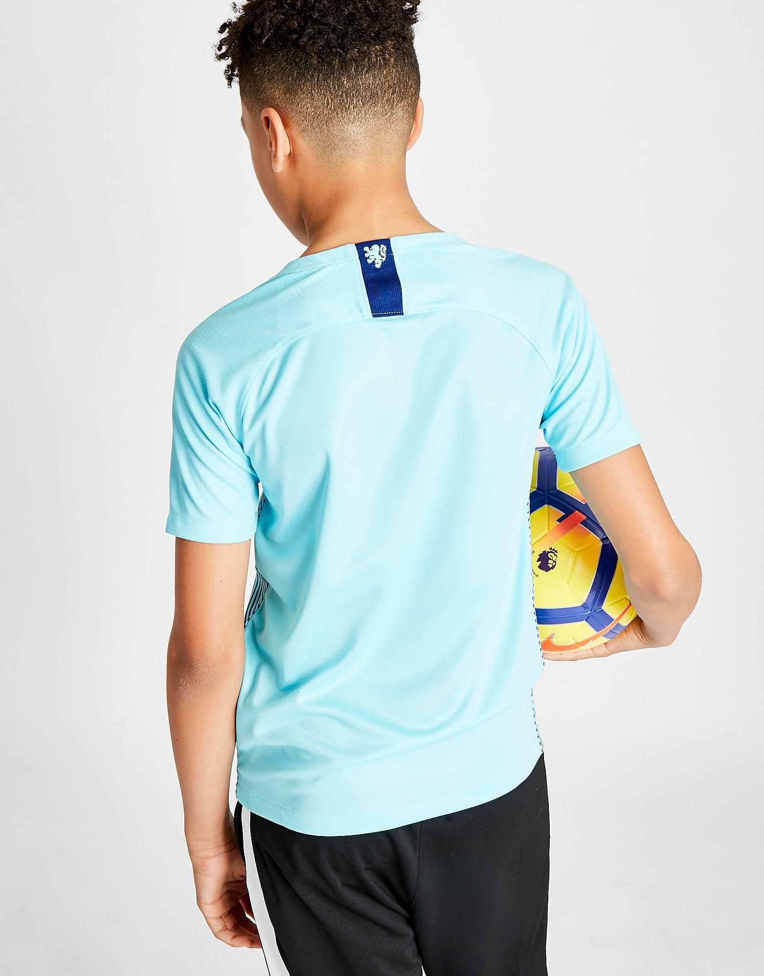 Nike Holland 2018 Away Shirt Junior