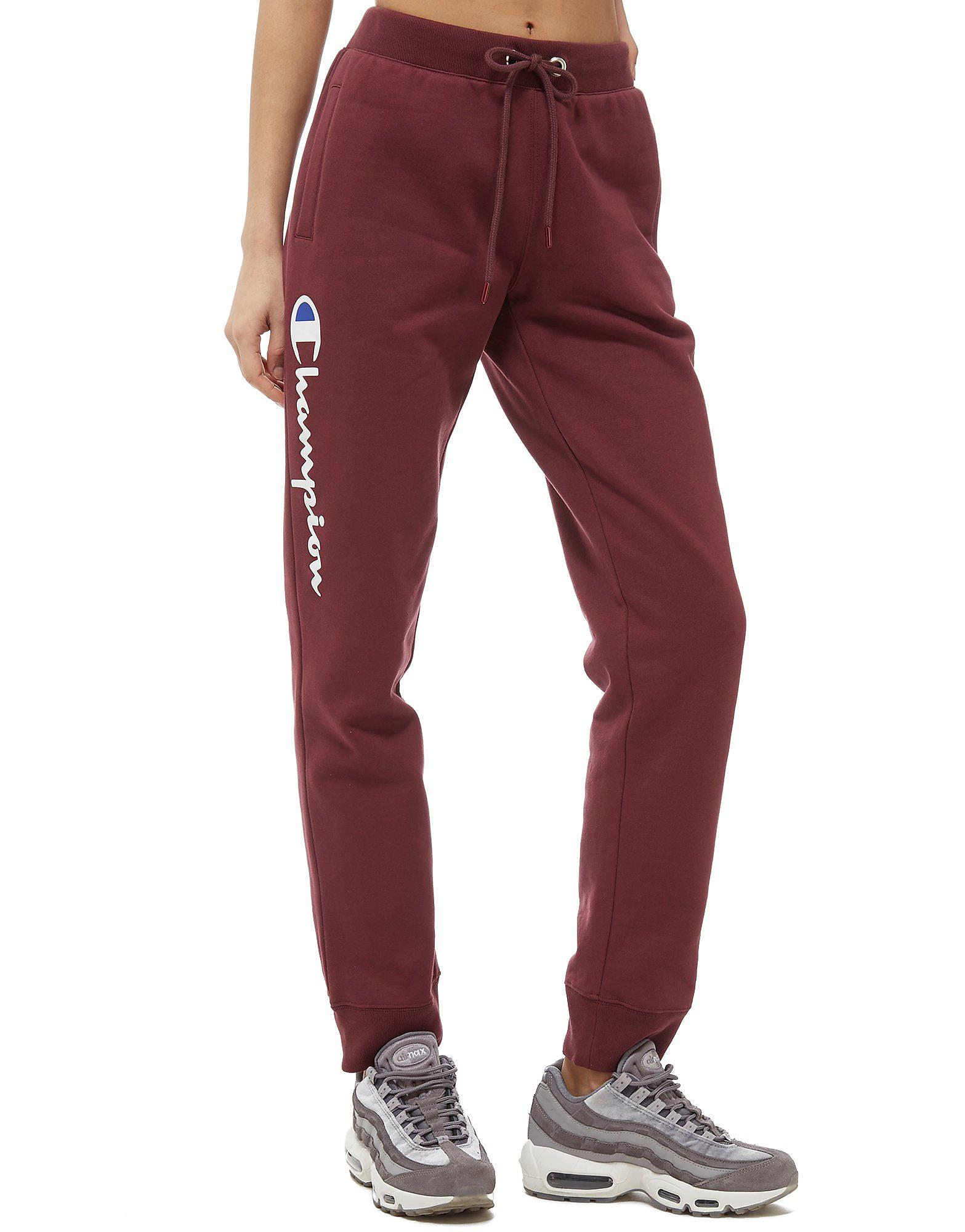 Champion Script Logo Pants Dames