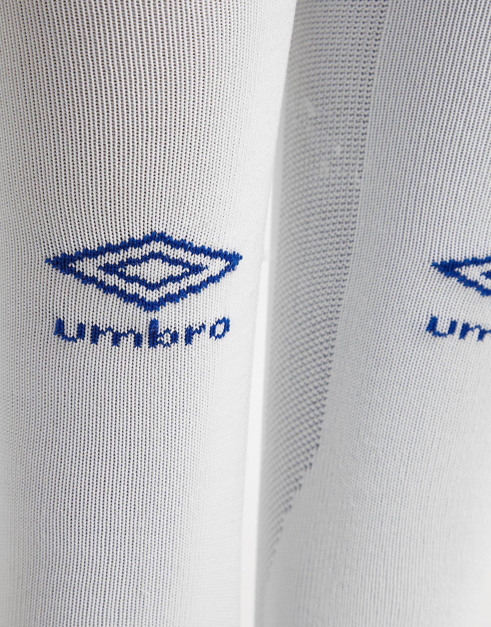 Umbro Everton FC 2018/19 Home Socks Junior