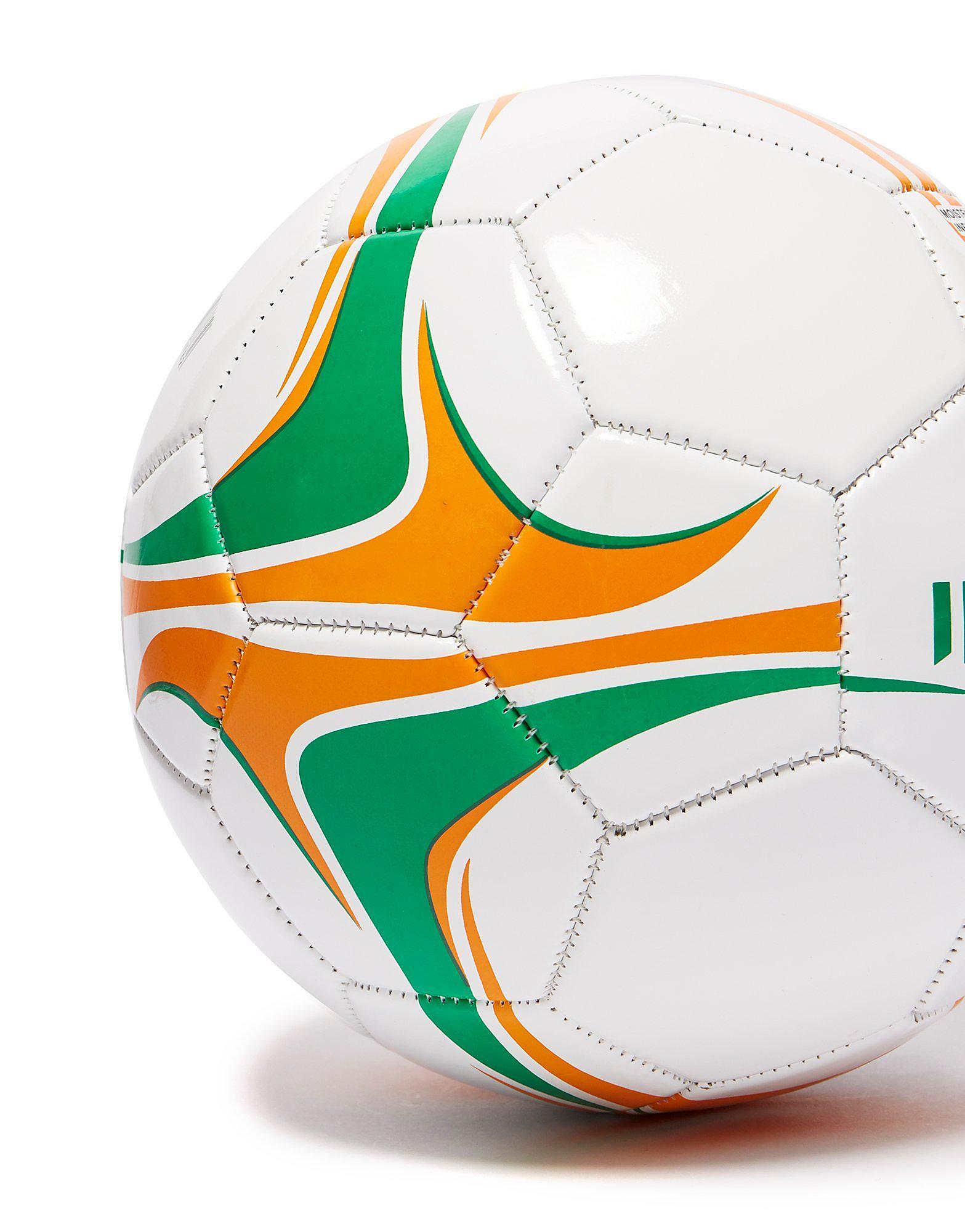 Daricia Republic of Ireland Football