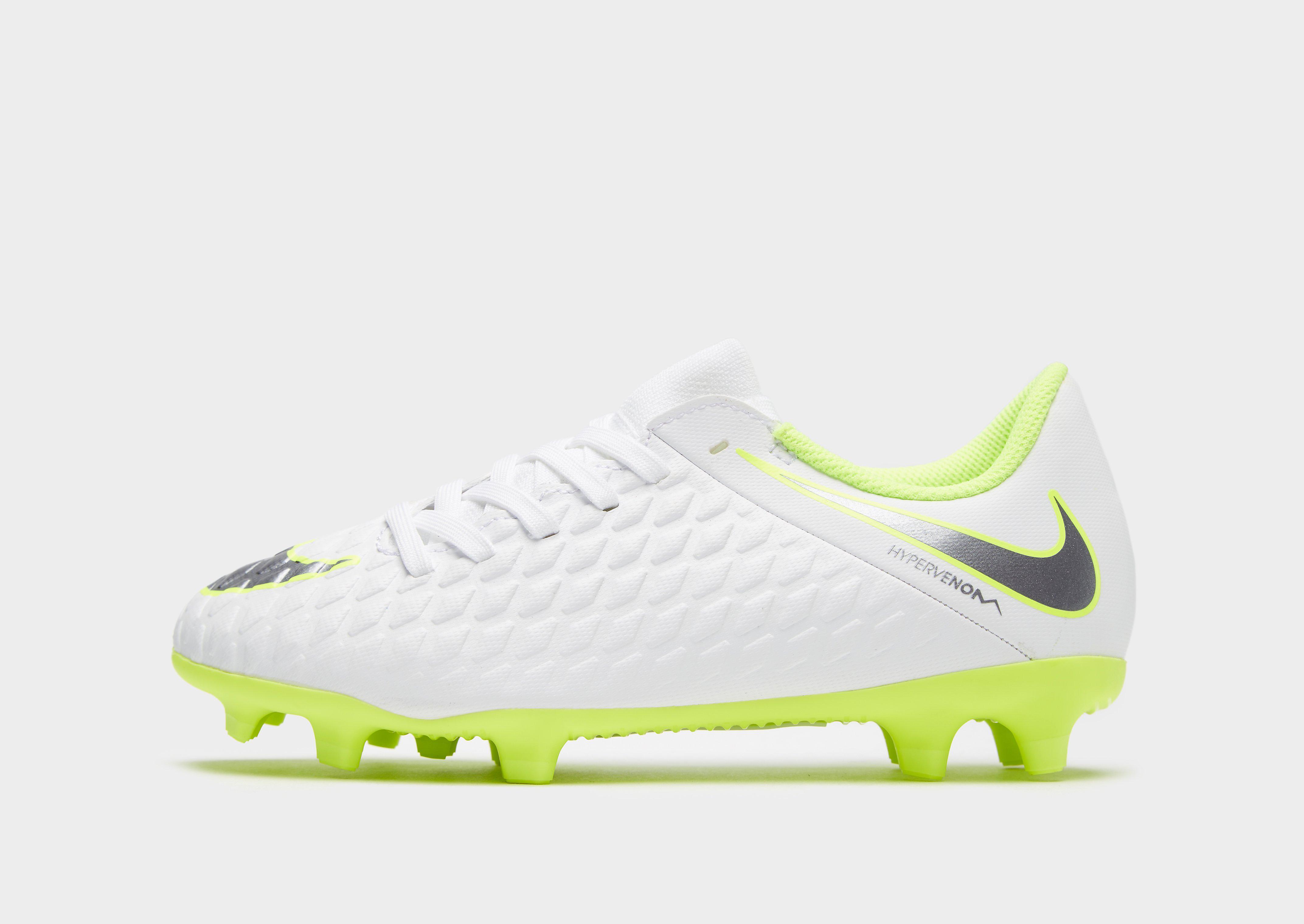 Nike Just Do It Hypervenom Club MG Kinderen