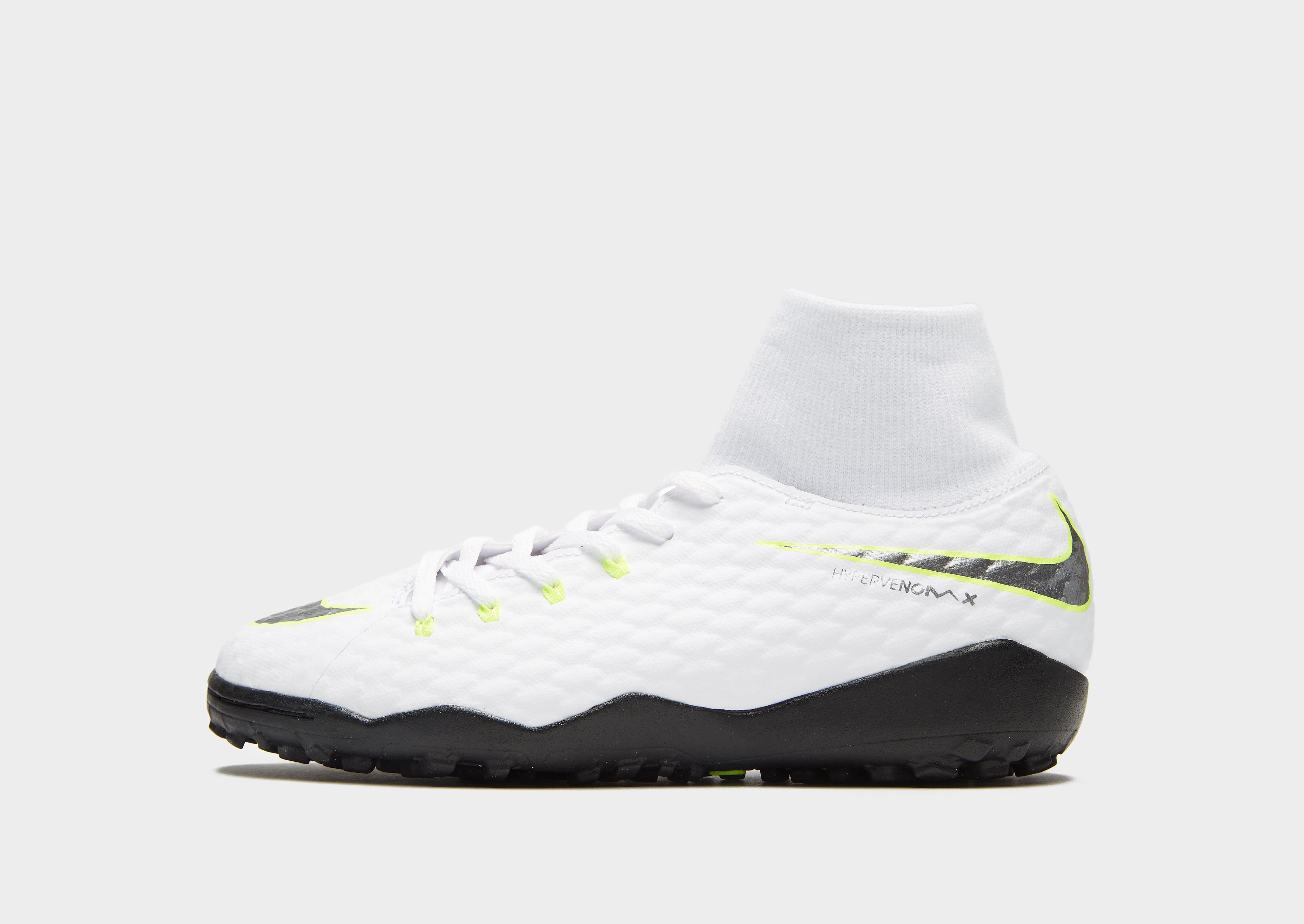 Nike Just Do It Hypervenom Club Dynamic Fit TF Junior