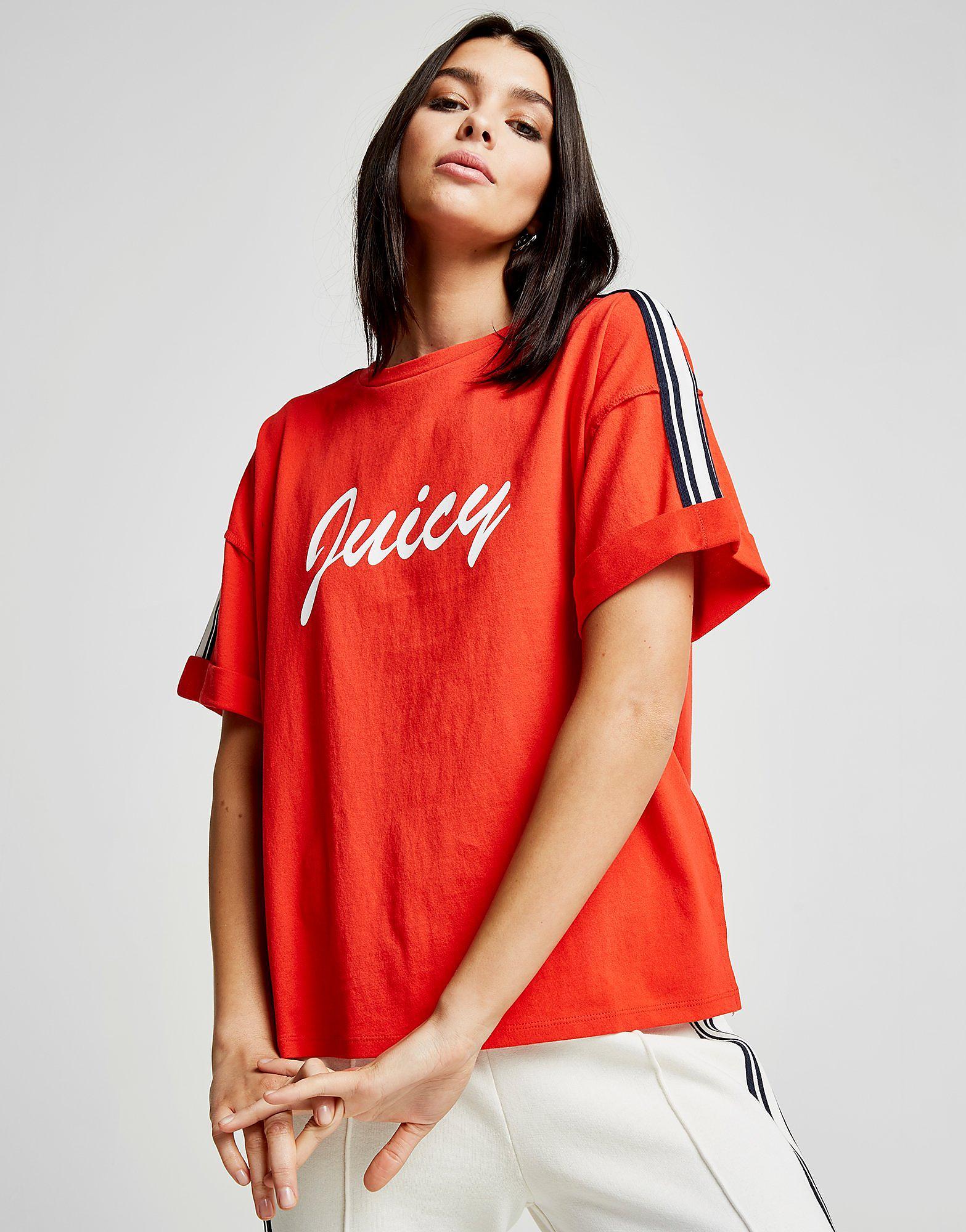Juicy by Juicy Couture Raglan Sleeve T-Shirt