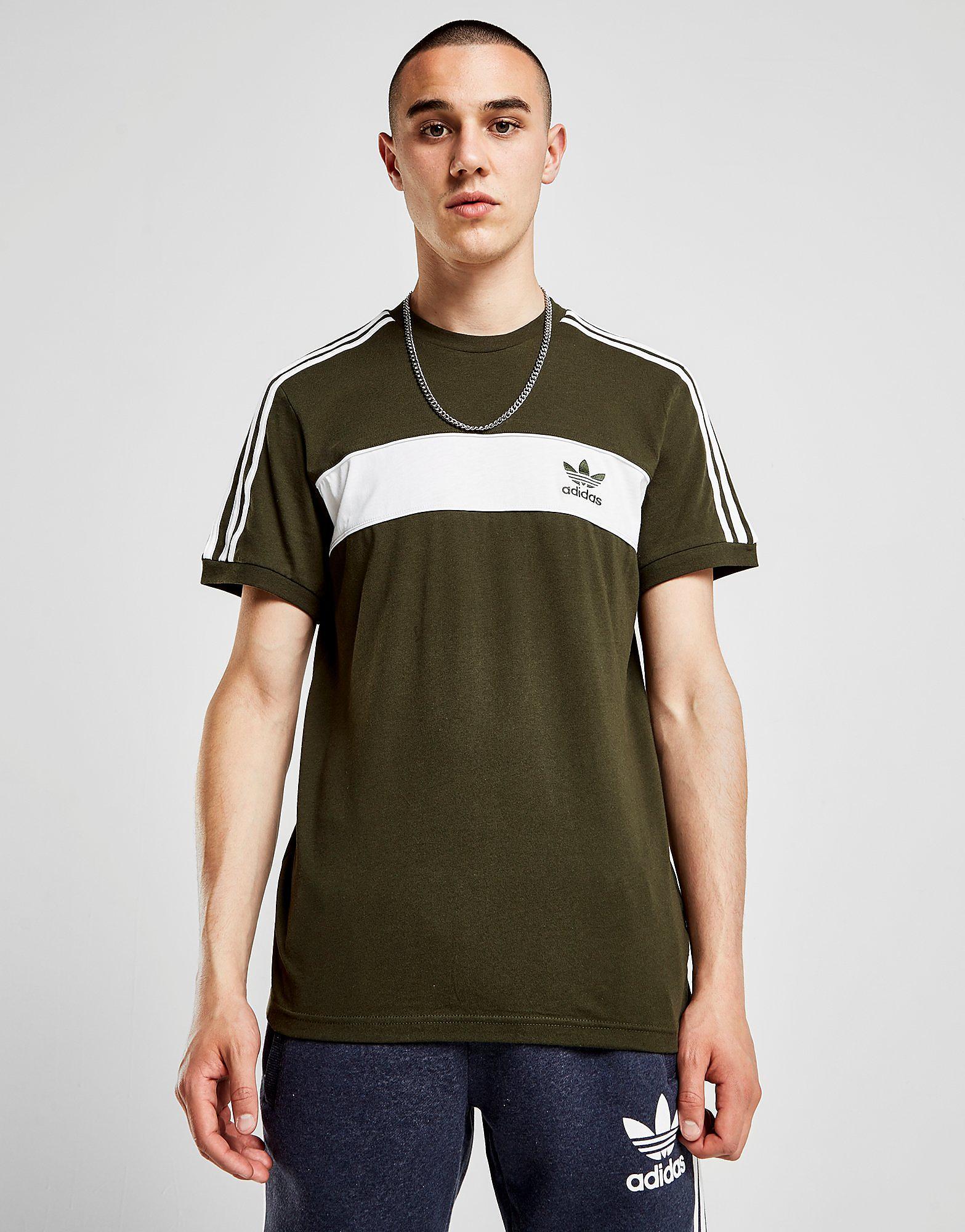 adidas Originals Hamburg T-Shirt Heren