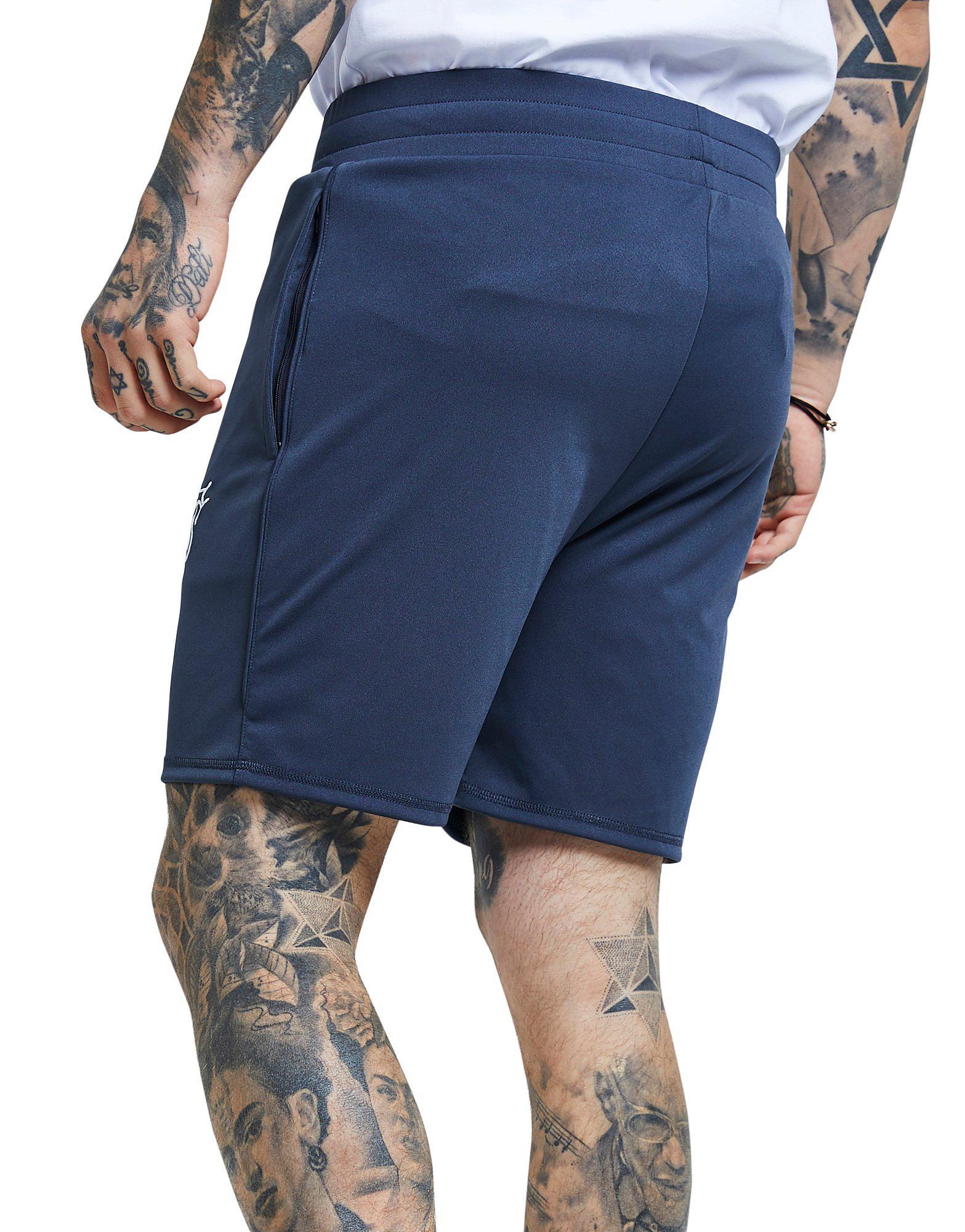 SikSilk Zonal Shorts
