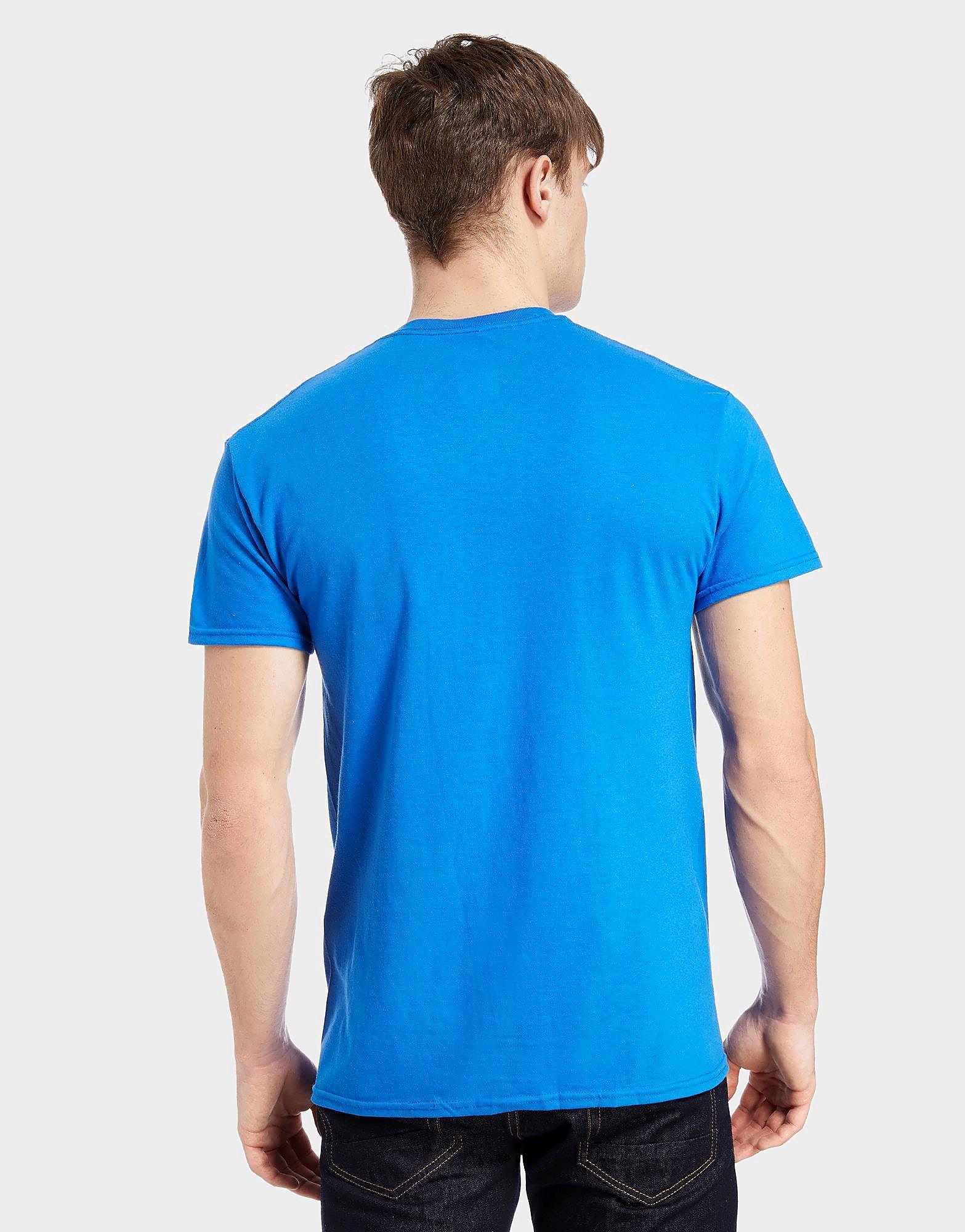 Official Team Everton FC 1878-T-shirt