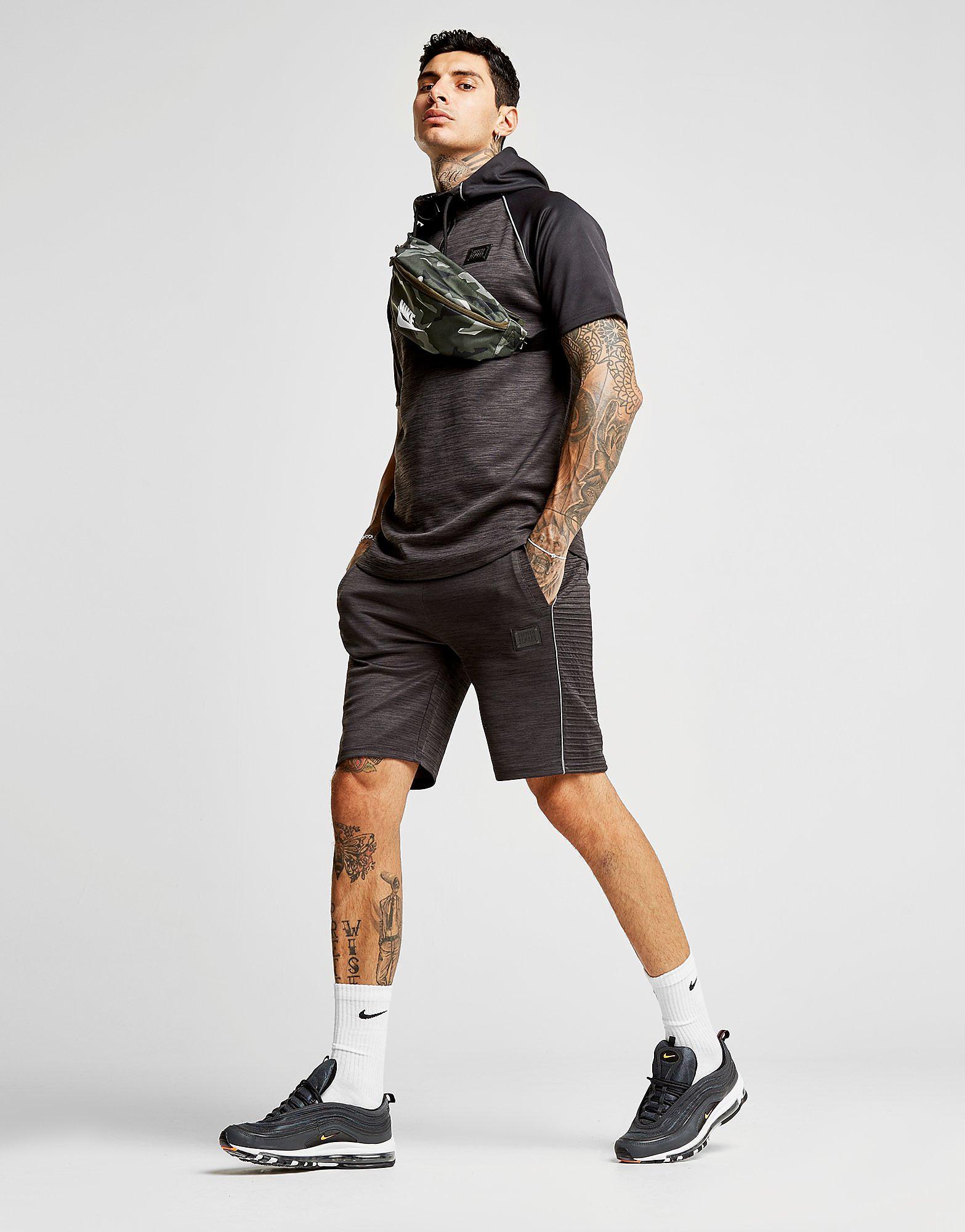 Supply & Demand Dallas Shorts